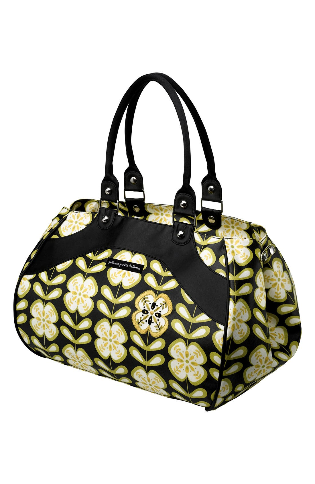 Glazed 'Wistful' Weekend Tote,                         Main,                         color, 002
