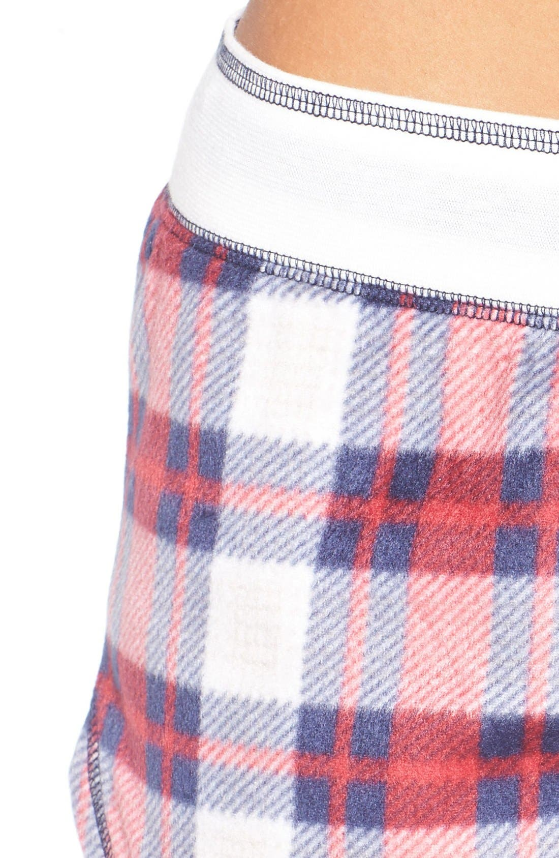 Polar Fleece Shorts,                             Alternate thumbnail 10, color,
