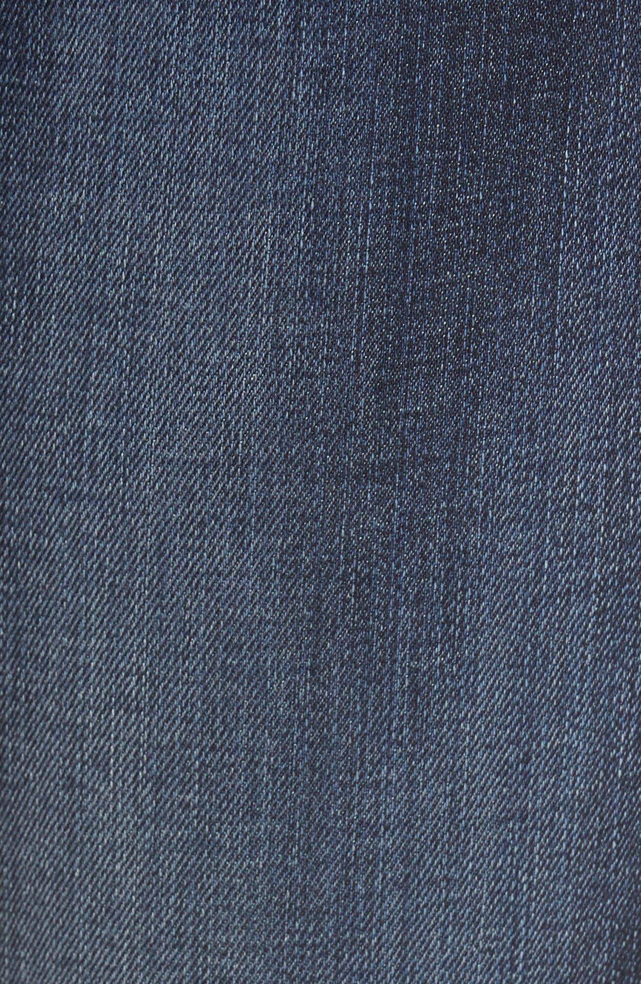Good Waist High Waist Skinny Jeans,                             Alternate thumbnail 14, color,