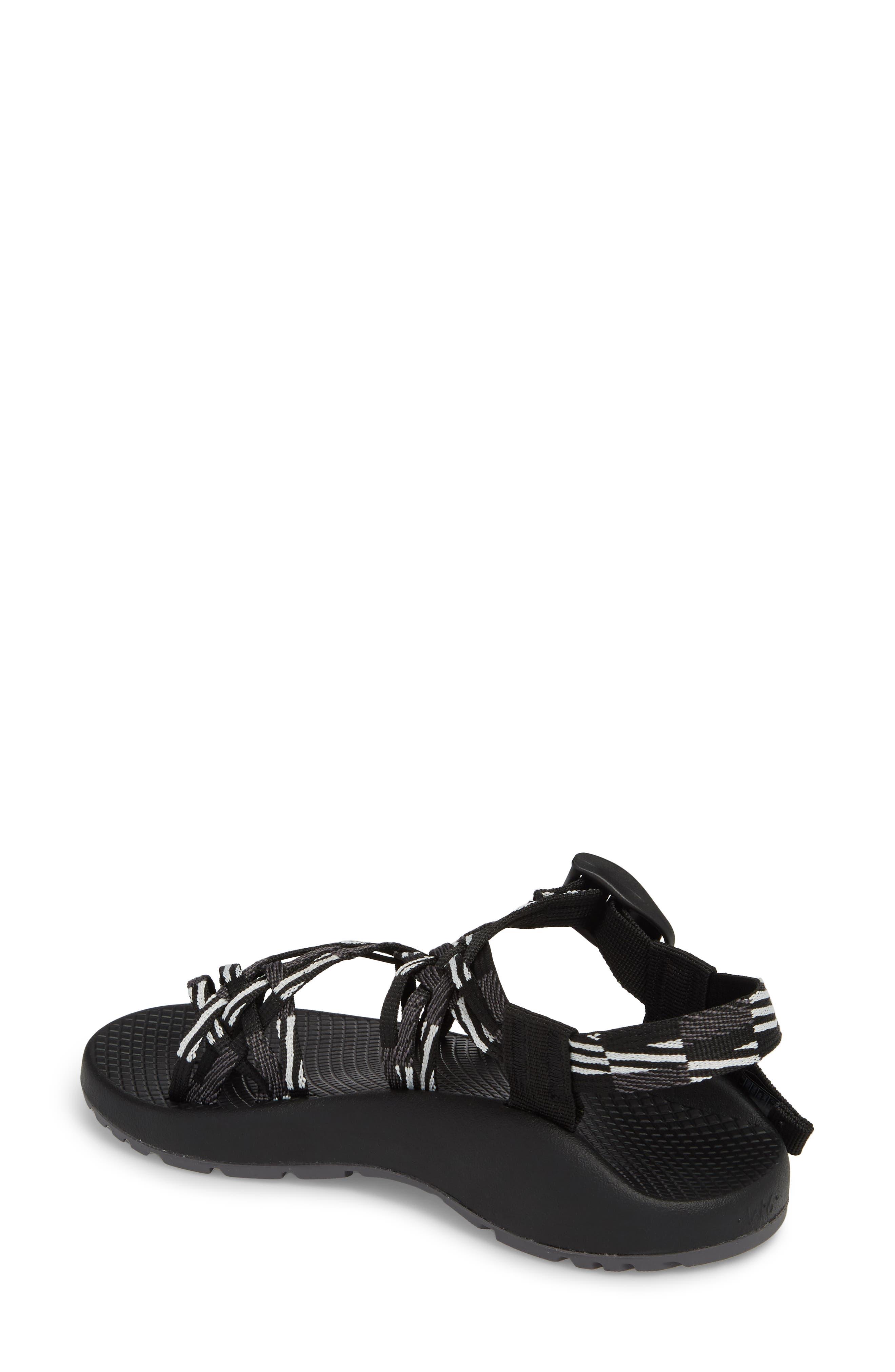 ZX/3<sup>®</sup> Classic Sandal,                             Alternate thumbnail 2, color,                             001