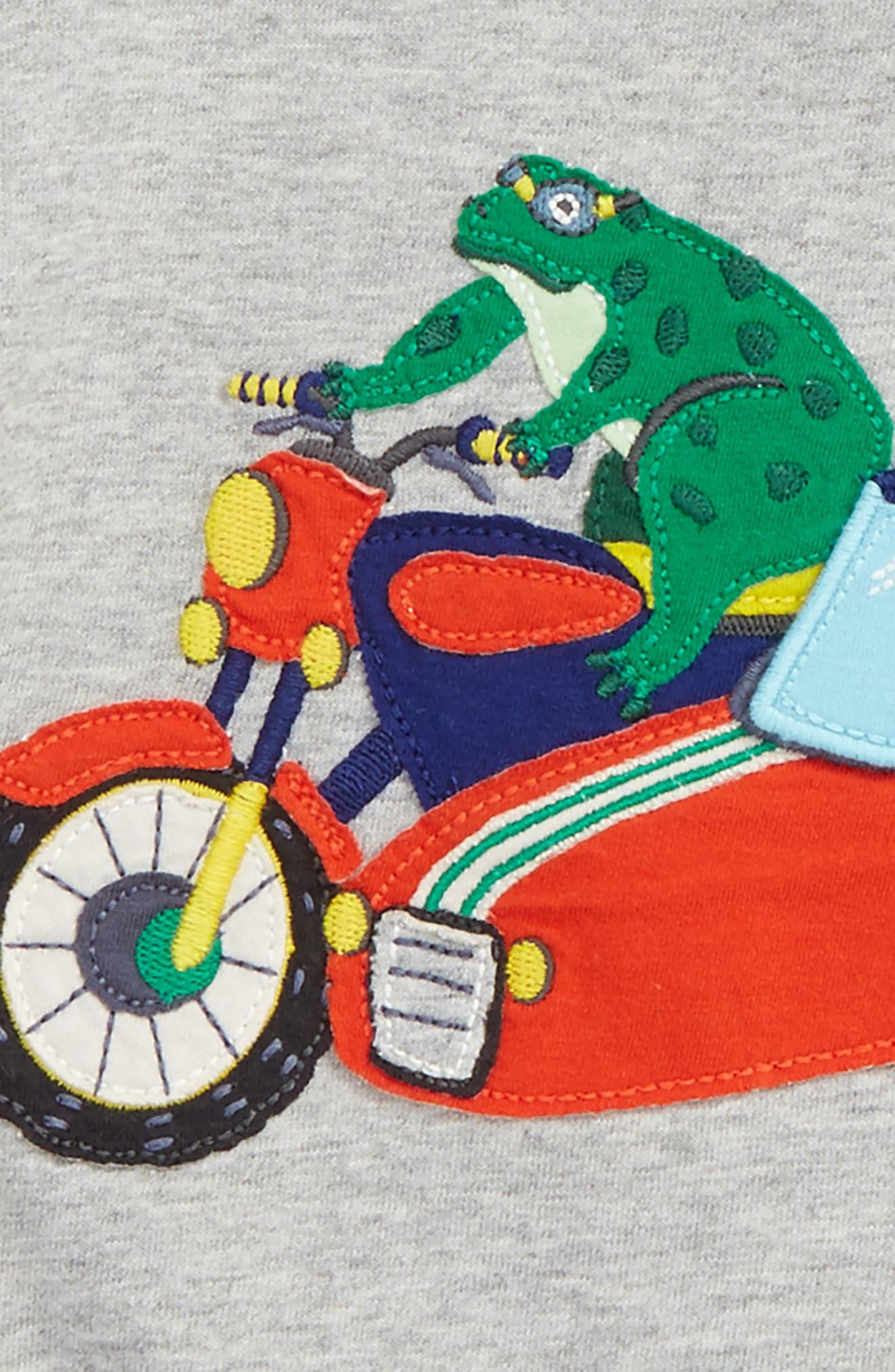 Novelty Vehicle T-Shirt,                             Alternate thumbnail 2, color,                             062