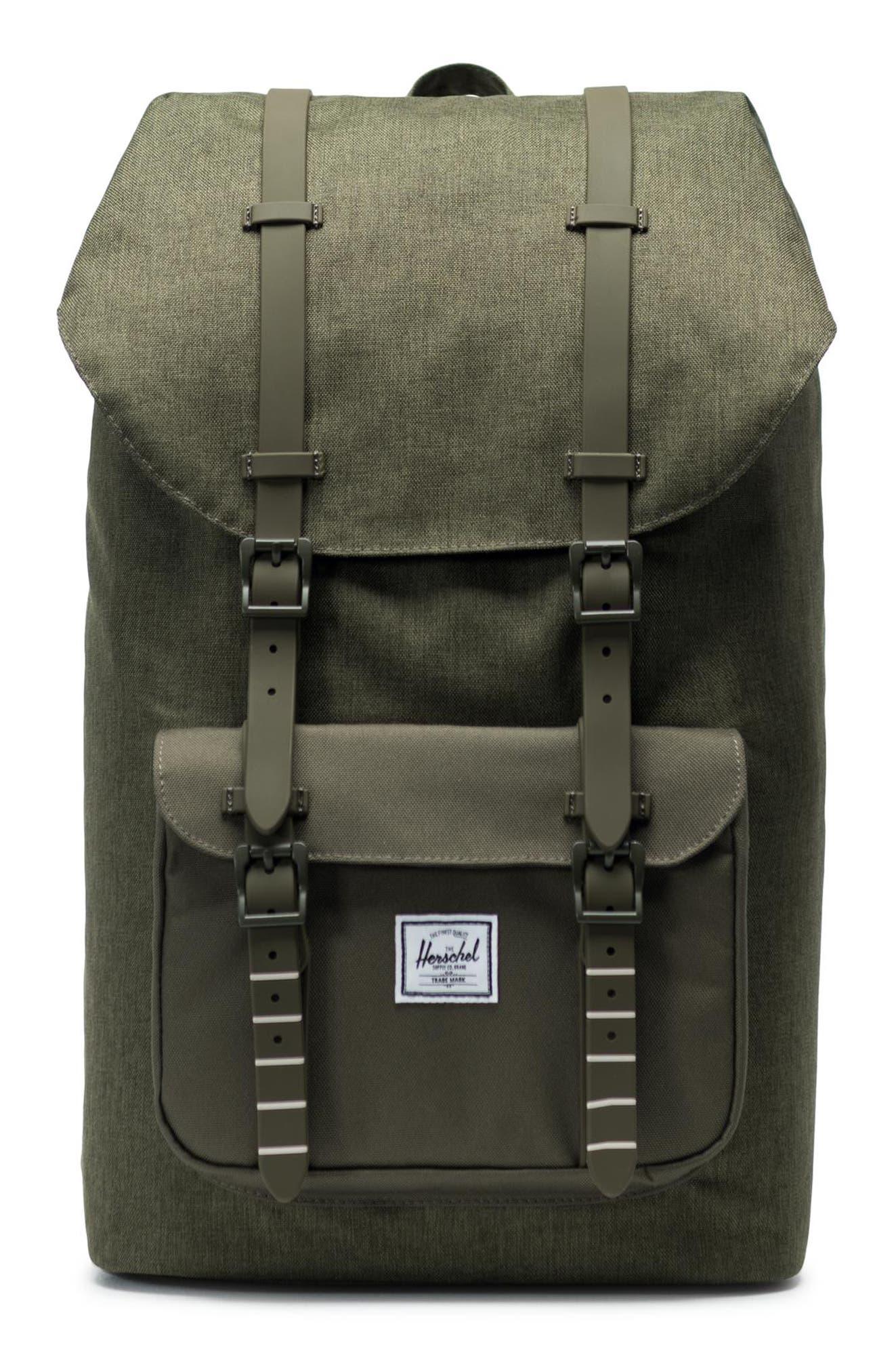 Herschel Supply Co. Little America Backpack -