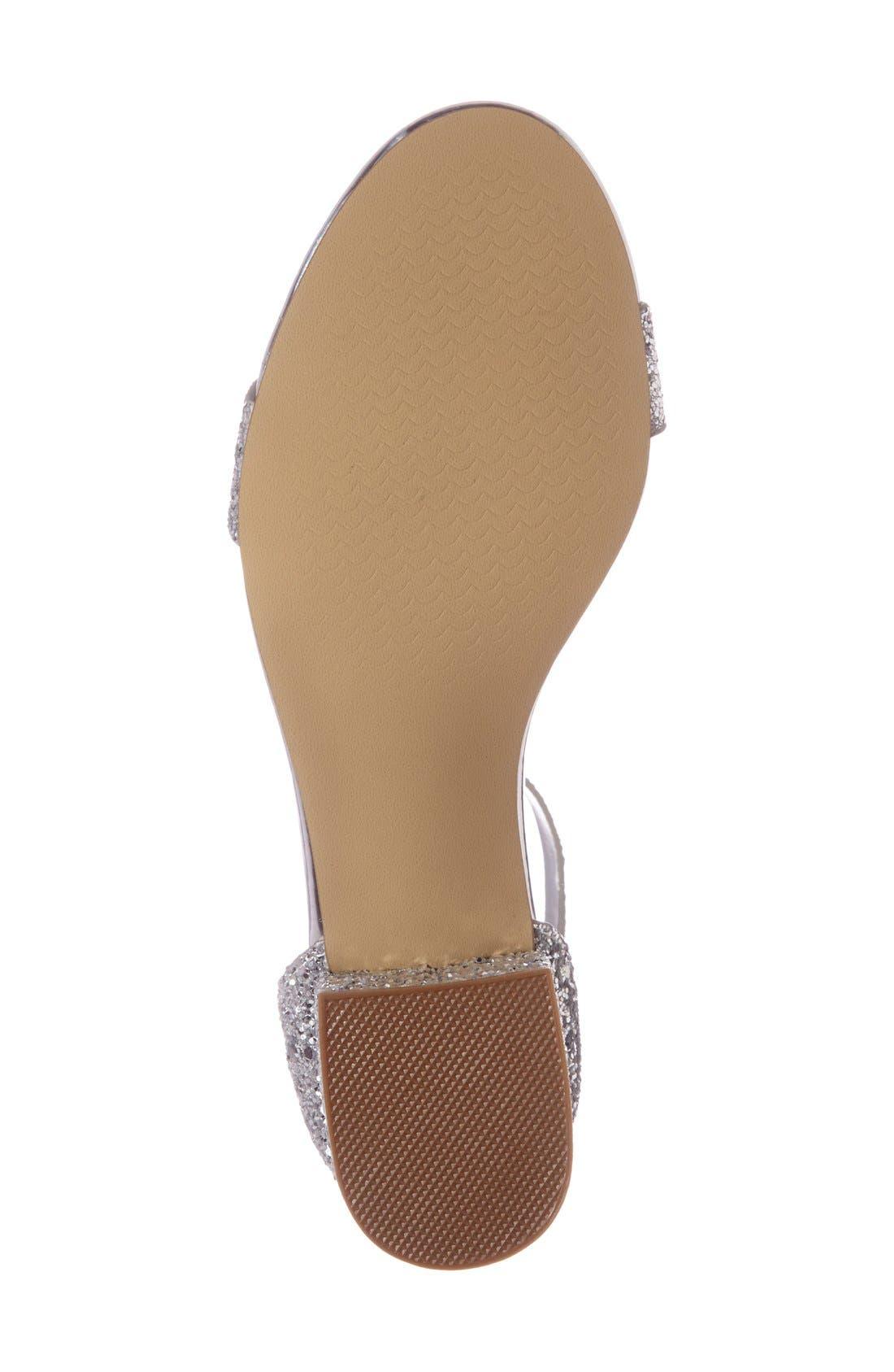 Irenee Ankle Strap Sandal,                             Alternate thumbnail 177, color,