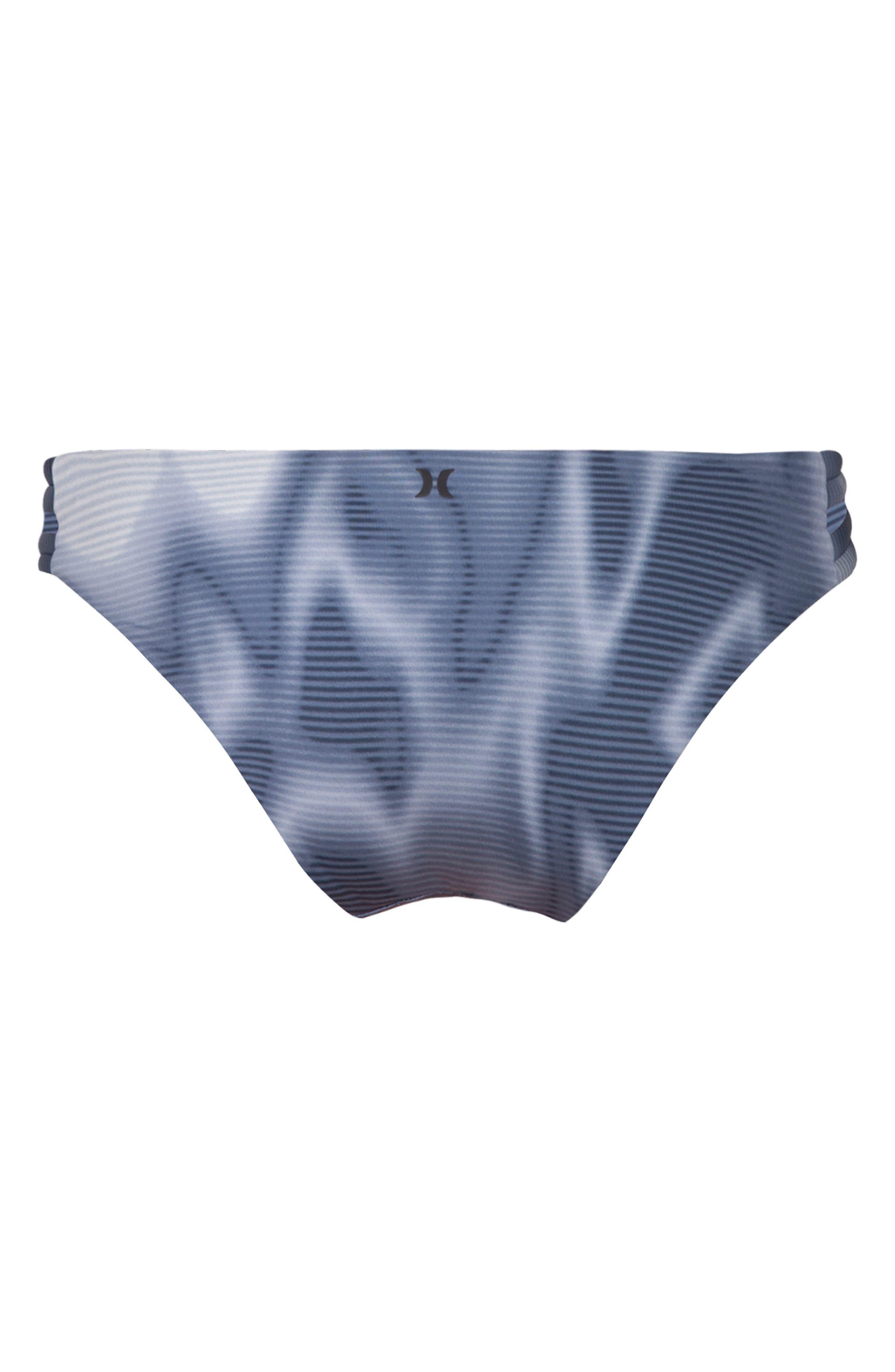 Quick Dry Max Waves Bikini Bottoms,                             Alternate thumbnail 10, color,                             400