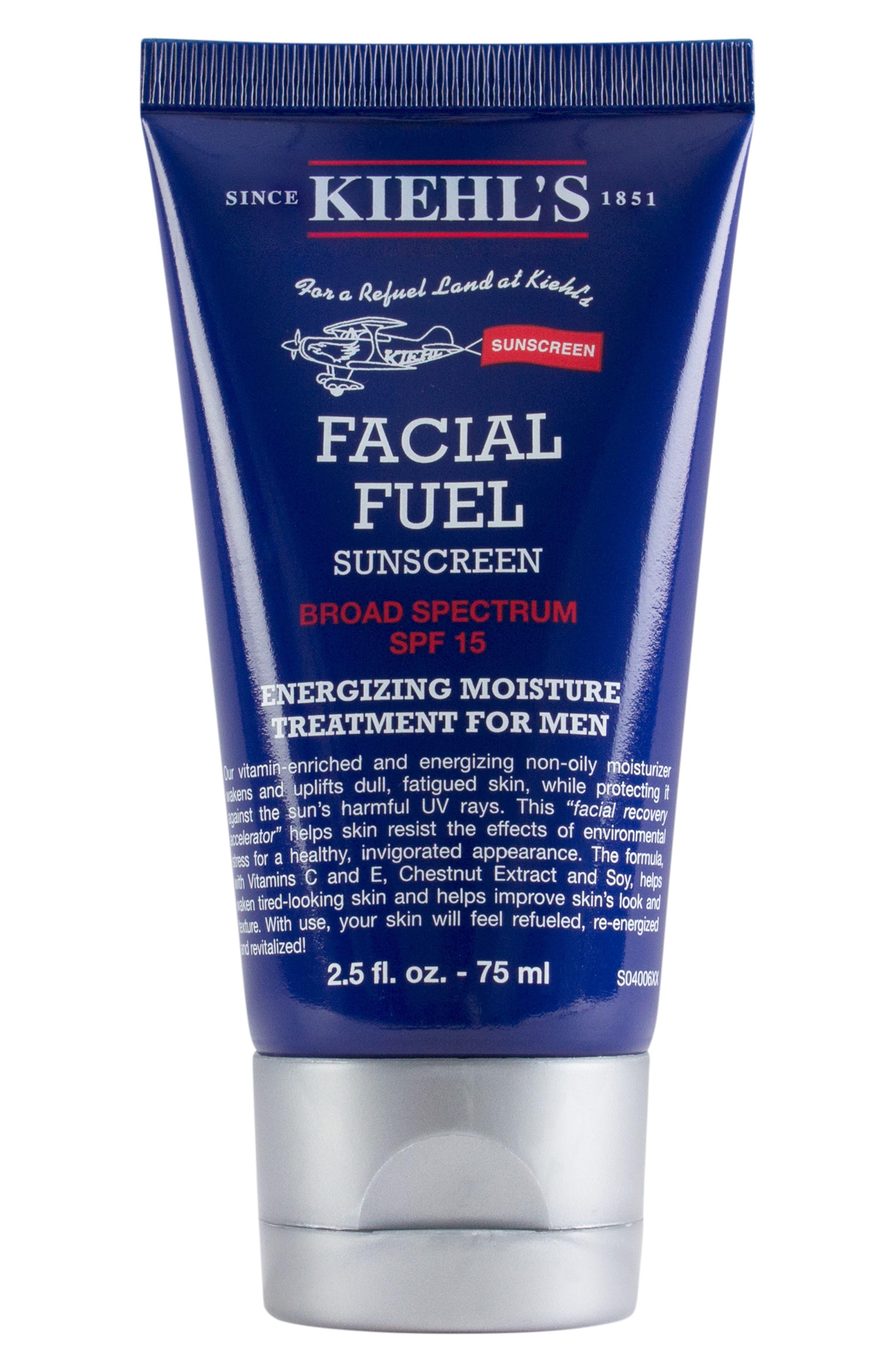 Facial Fuel Energizing Moisture Treatment for Men SPF 15,                             Alternate thumbnail 2, color,                             NONE