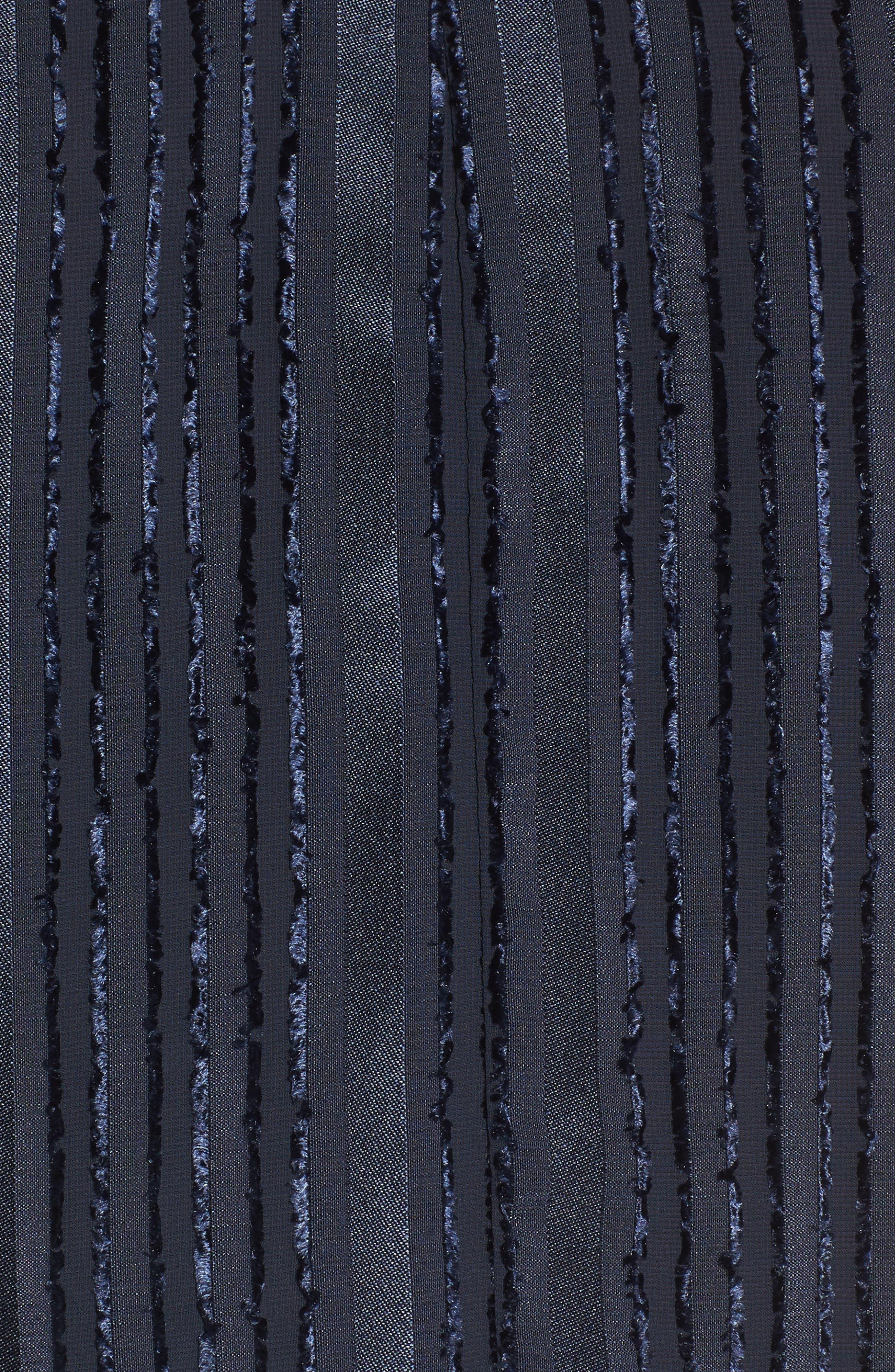 Raquel Bell Sleeve Blouse,                             Alternate thumbnail 5, color,                             400