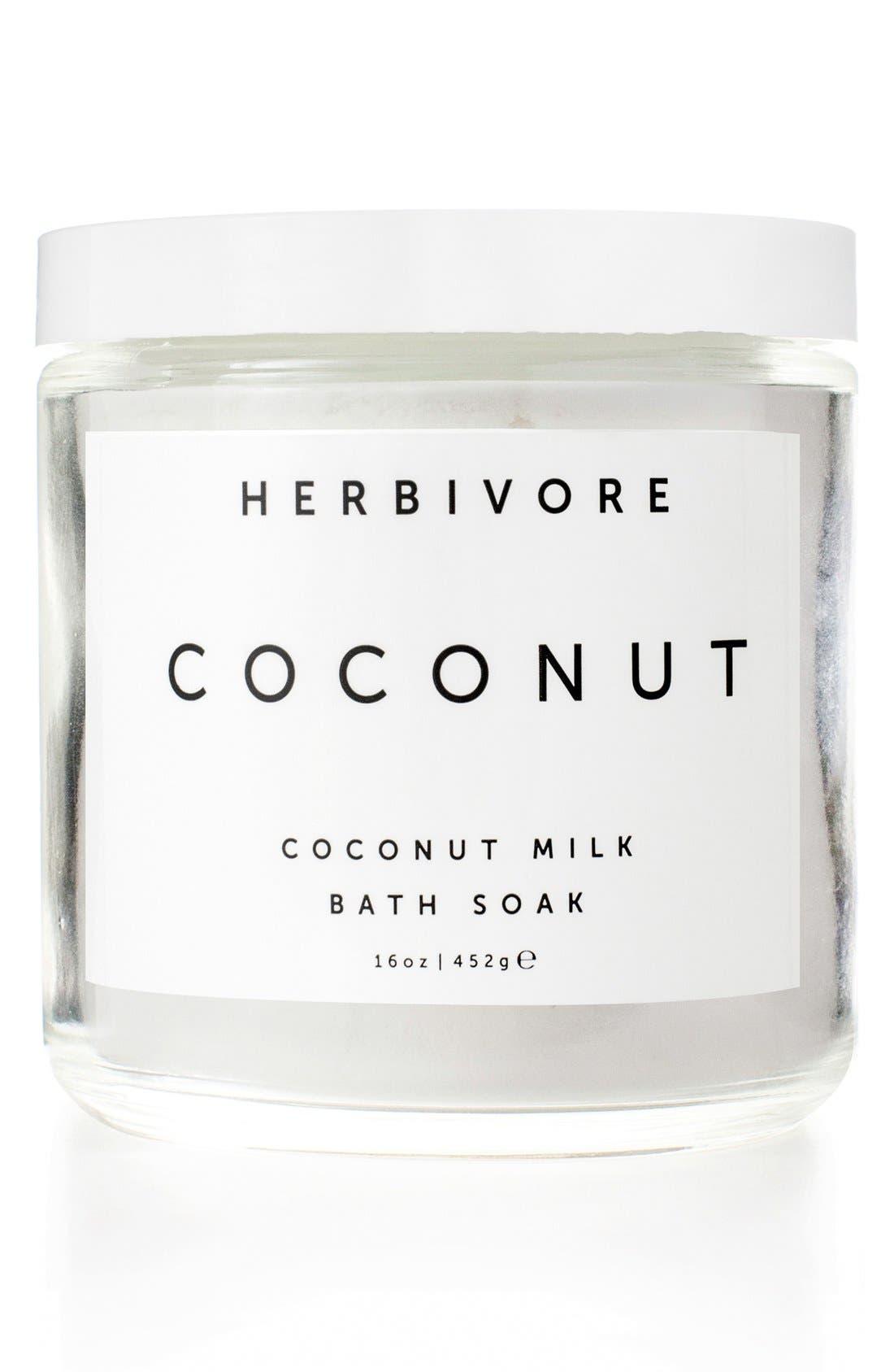 Coconut Soak,                             Main thumbnail 1, color,                             NO COLOR 2