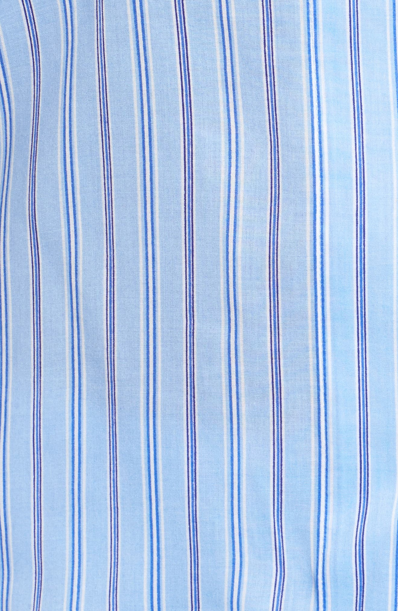 Capri Pajamas,                             Alternate thumbnail 5, color,                             486