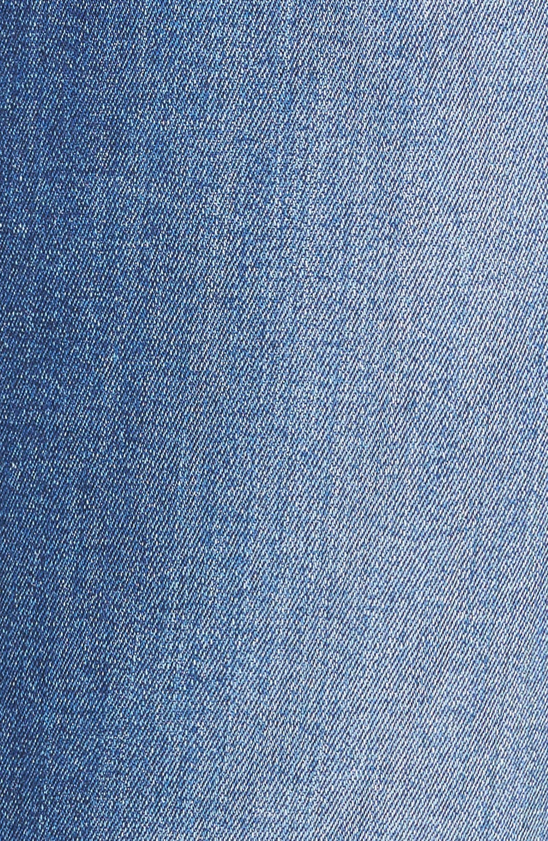 'b(air) - The Ankle' Skinny Jeans,                             Alternate thumbnail 35, color,