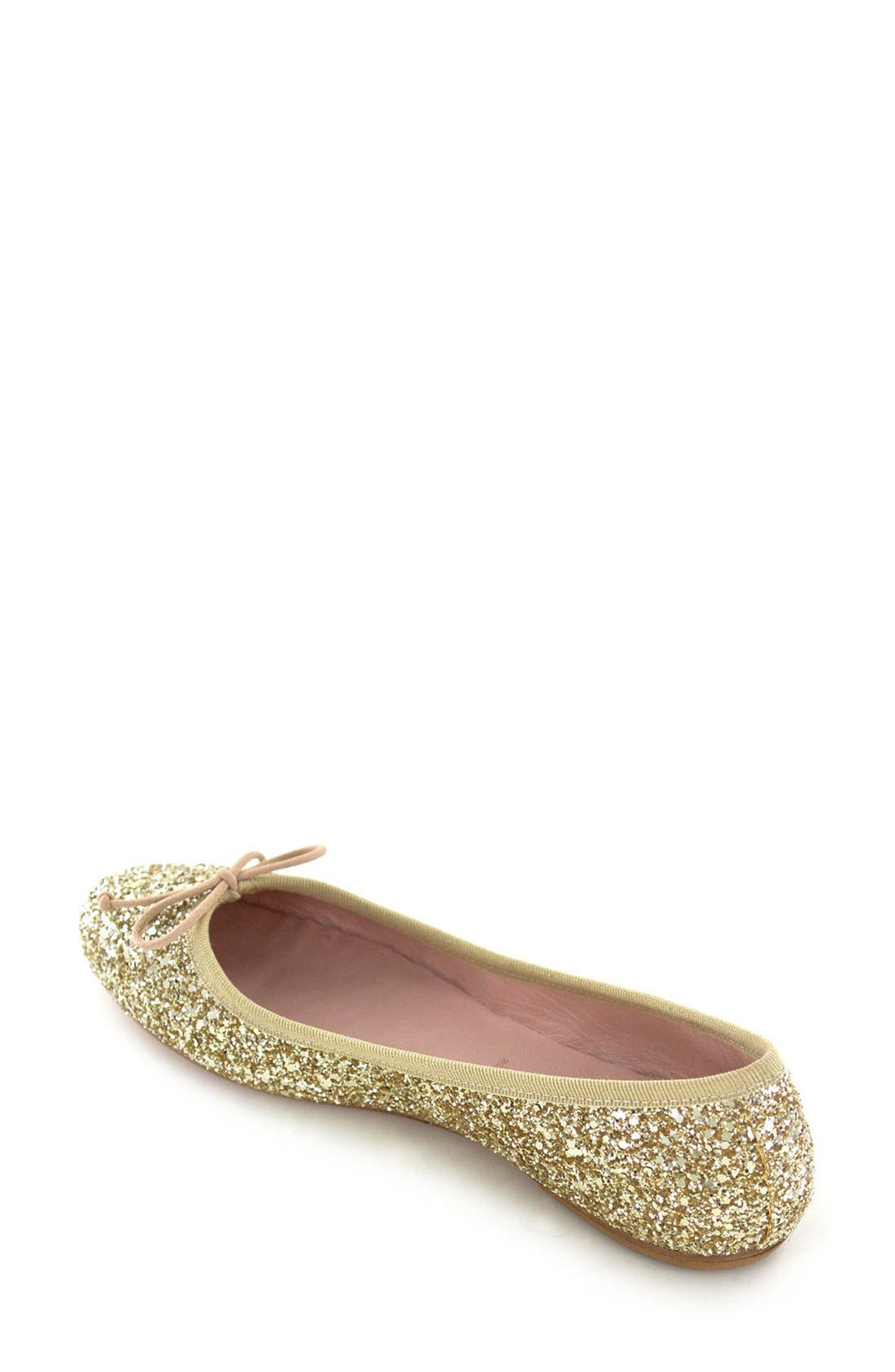 Summit 'Kendall' Ballet Flat,                             Alternate thumbnail 24, color,