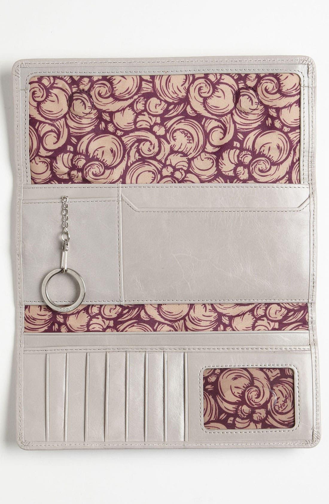 'Sadie' Leather Wallet,                             Alternate thumbnail 115, color,