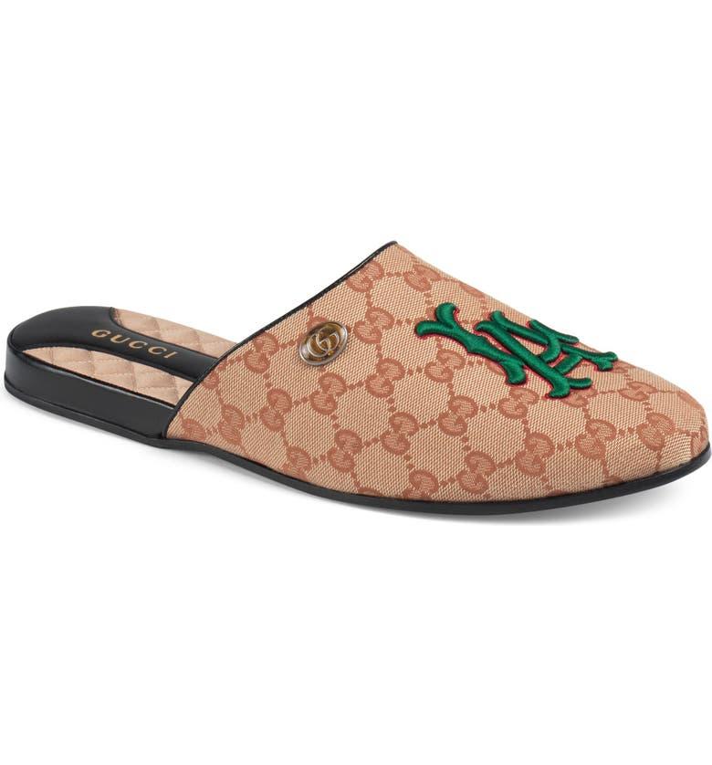 5e6a72268e61 Gucci Original GG Slipper (Men)