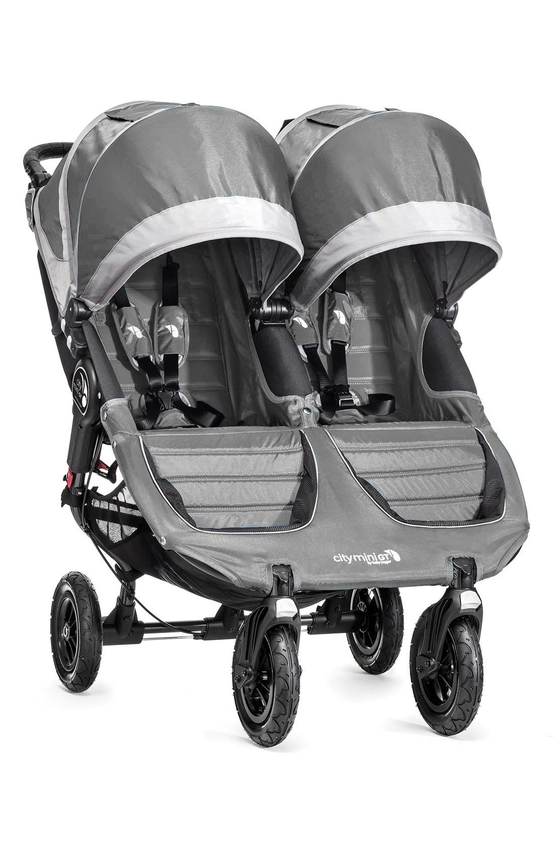 City Mini<sup>®</sup> GT Double Stroller,                             Main thumbnail 1, color,                             021