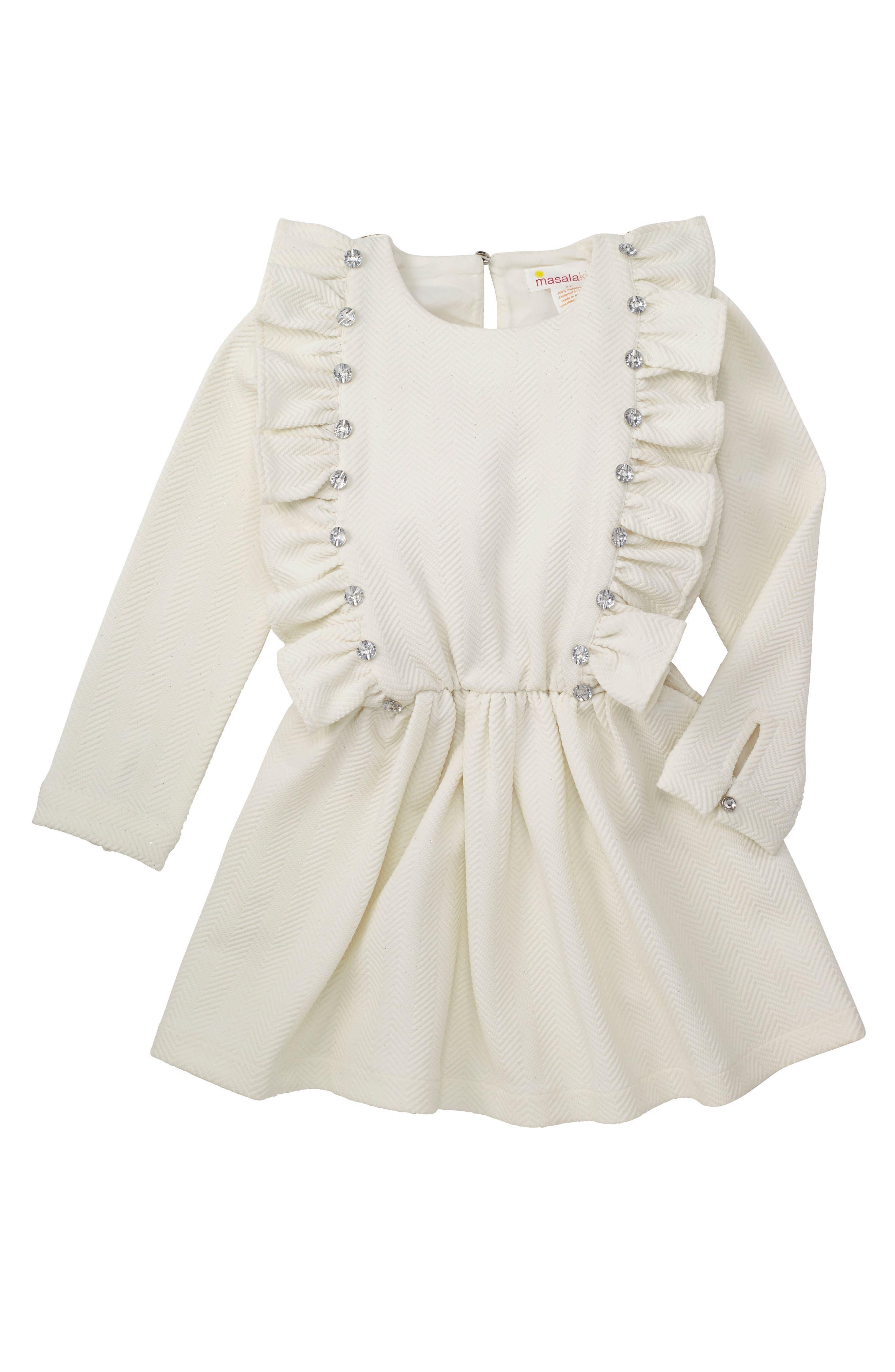 Fantasia Dress,                             Alternate thumbnail 3, color,                             901