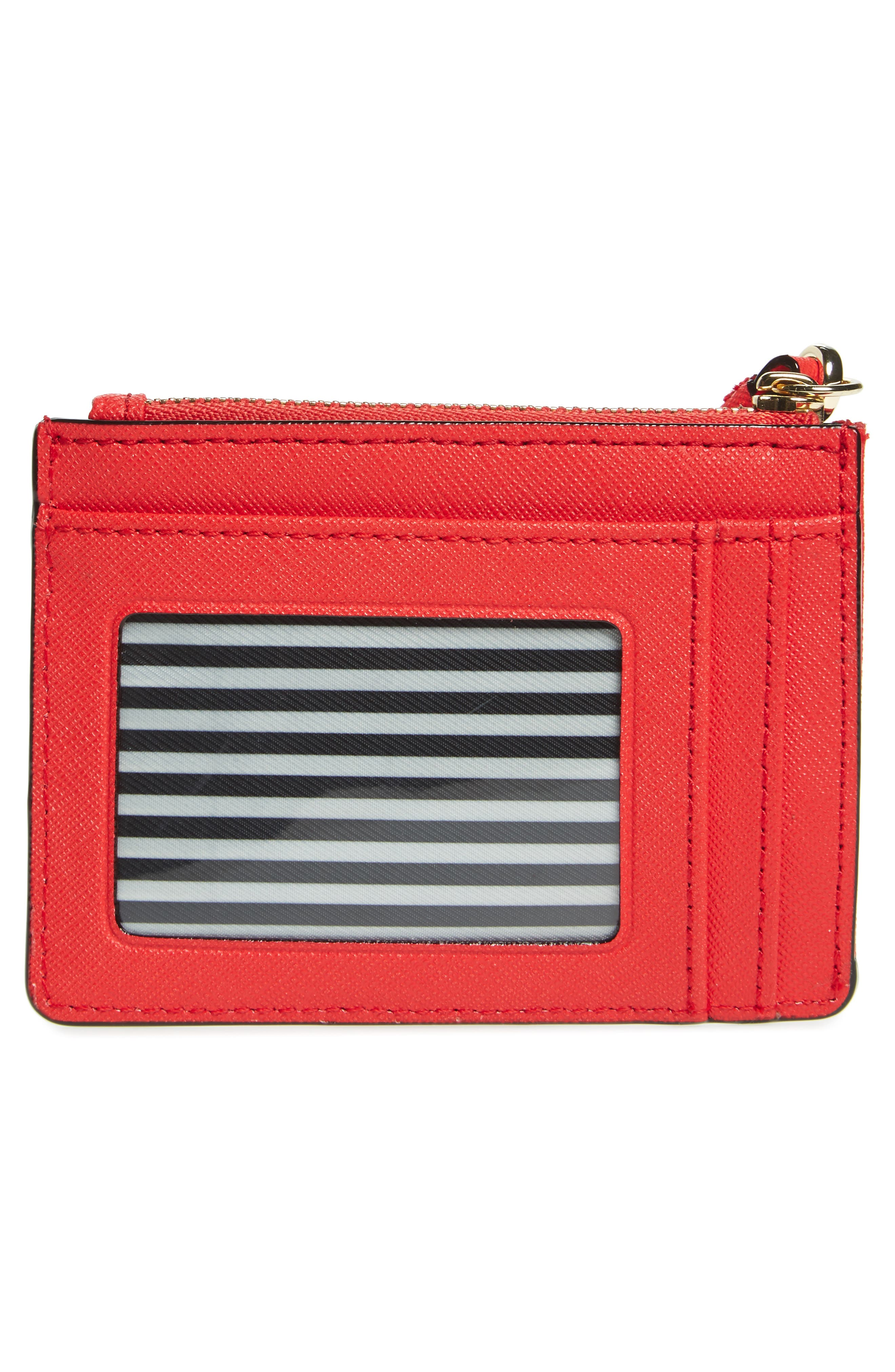 cameron street - mellody leather card case,                             Alternate thumbnail 34, color,