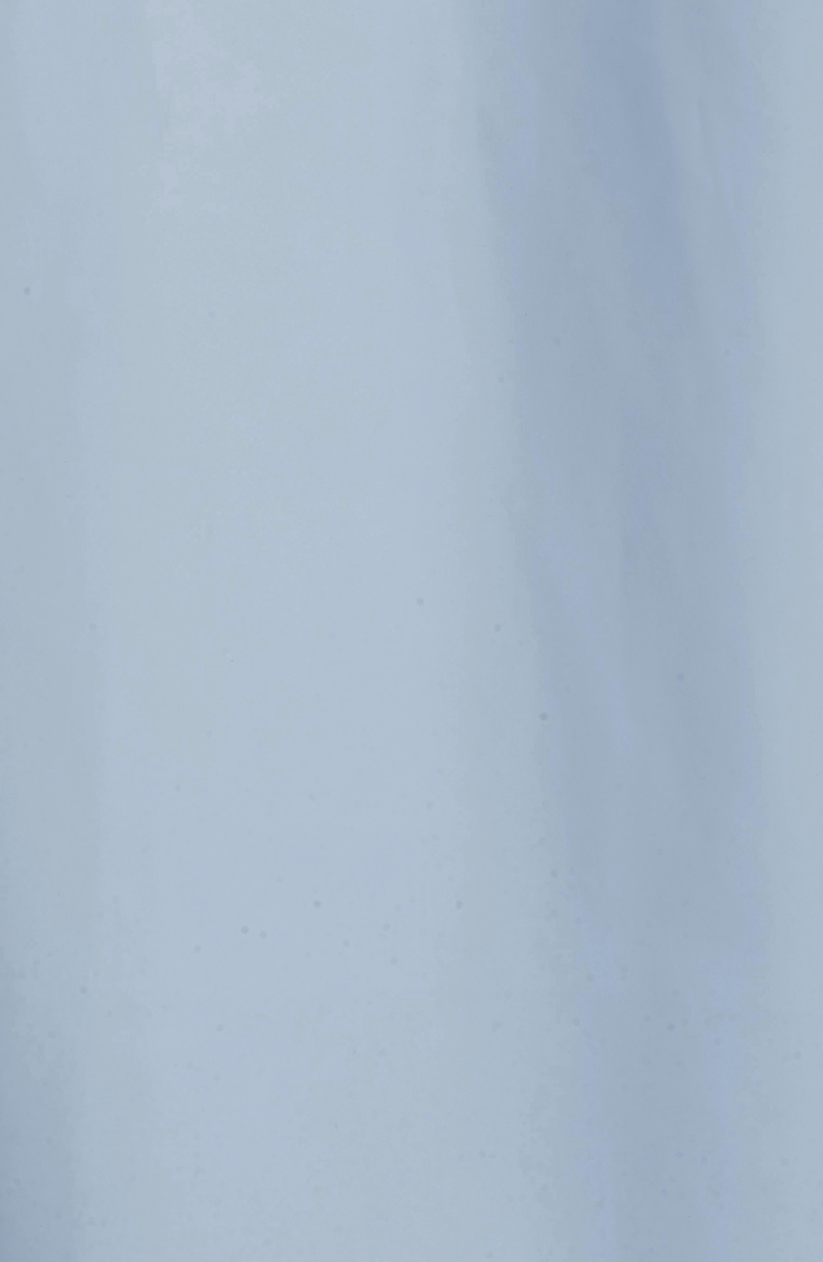 Mosebacke Frame Colorblock Raincoat,                             Alternate thumbnail 12, color,