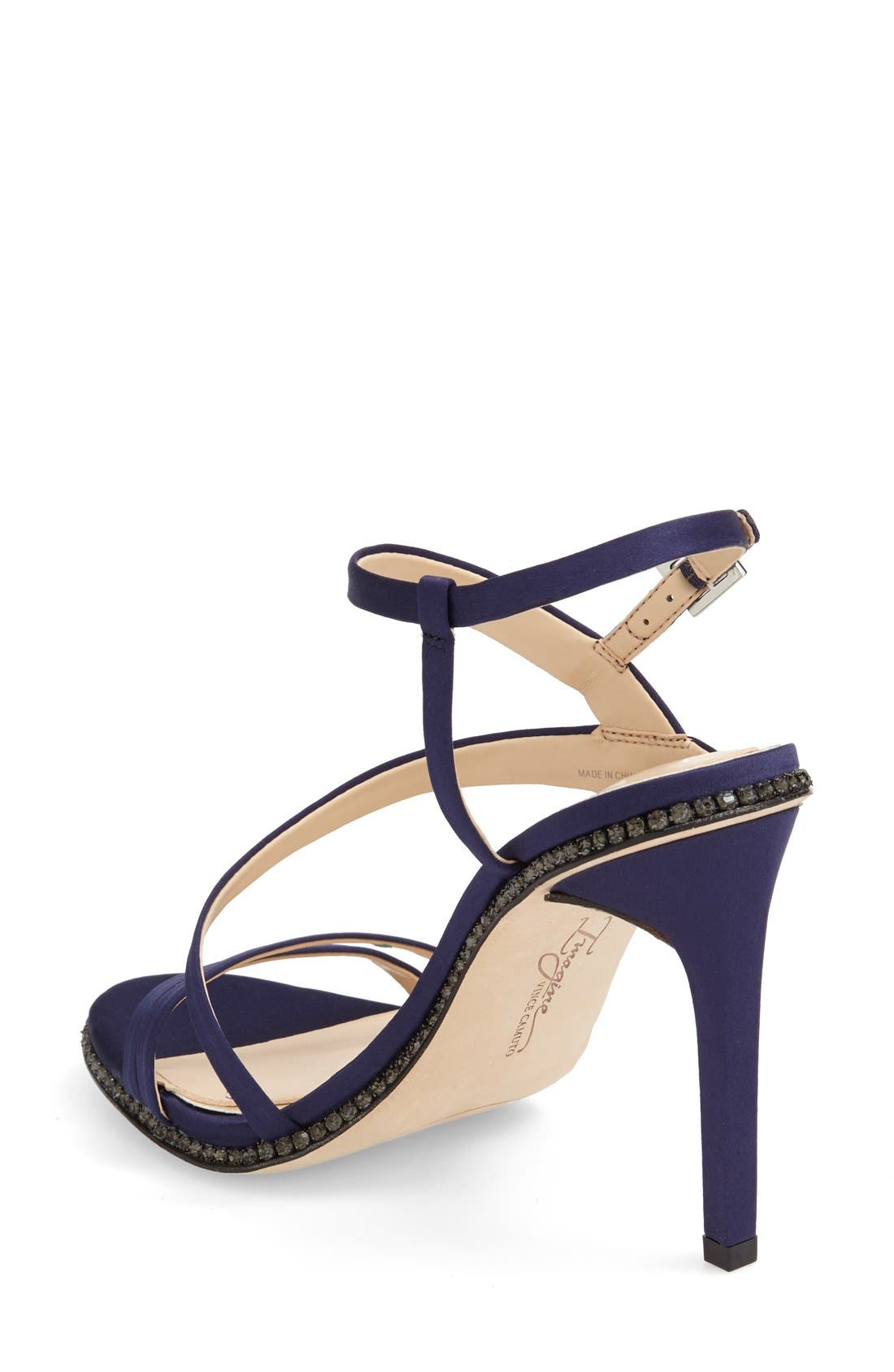 Imagine Vince Camuto 'Gian' Strappy Sandal,                             Alternate thumbnail 12, color,