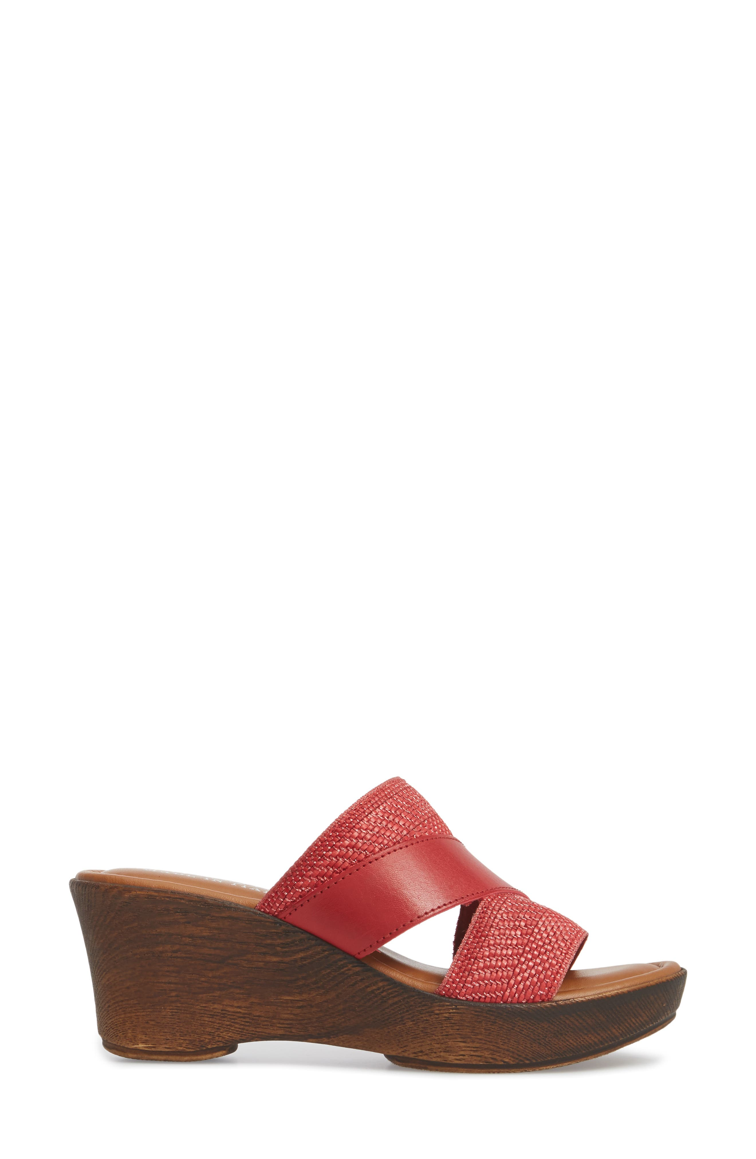 by Easy Street<sup>®</sup> Positano Sandal,                             Alternate thumbnail 15, color,