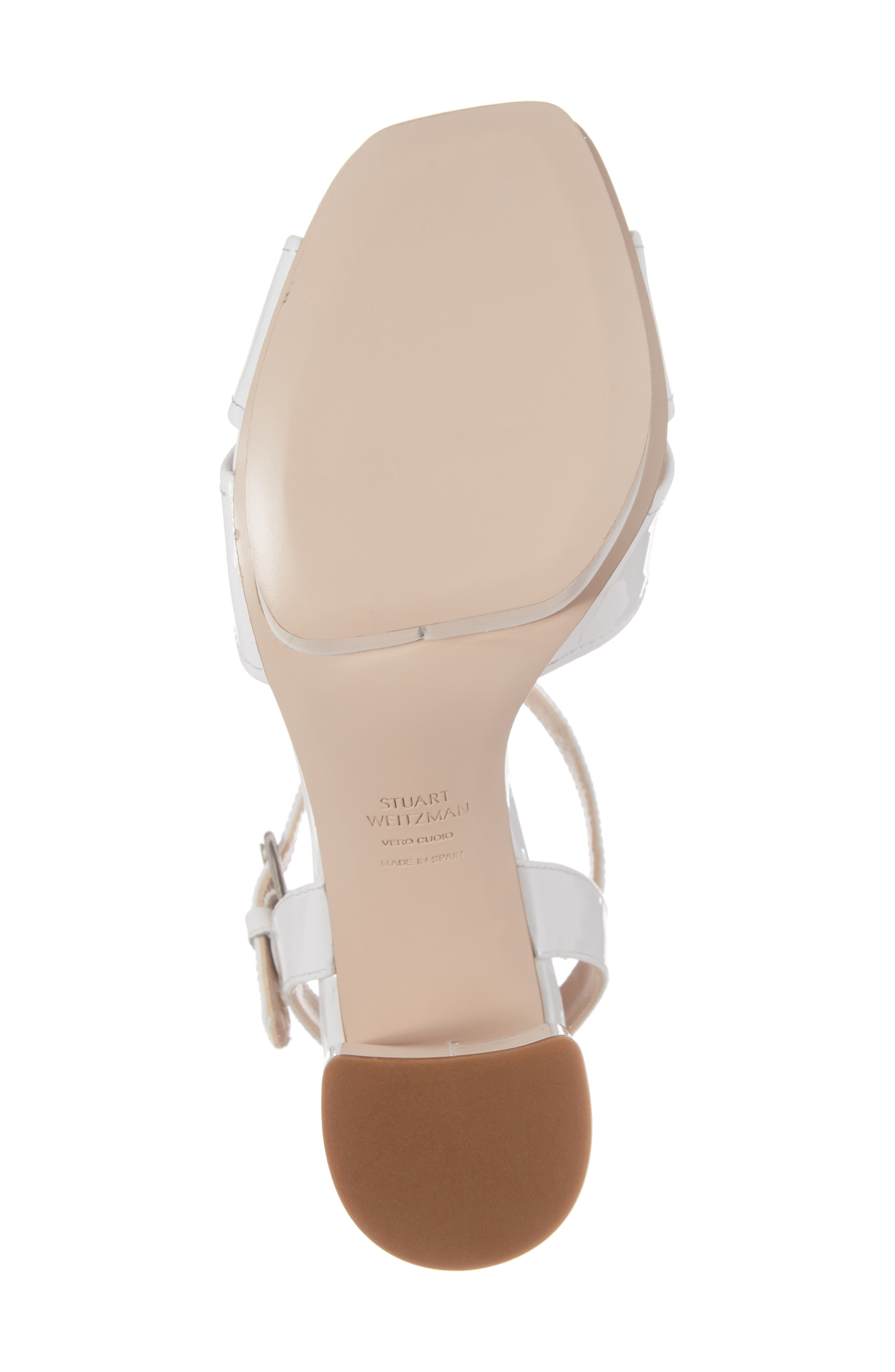 Exposed Platform Sandal,                             Alternate thumbnail 27, color,