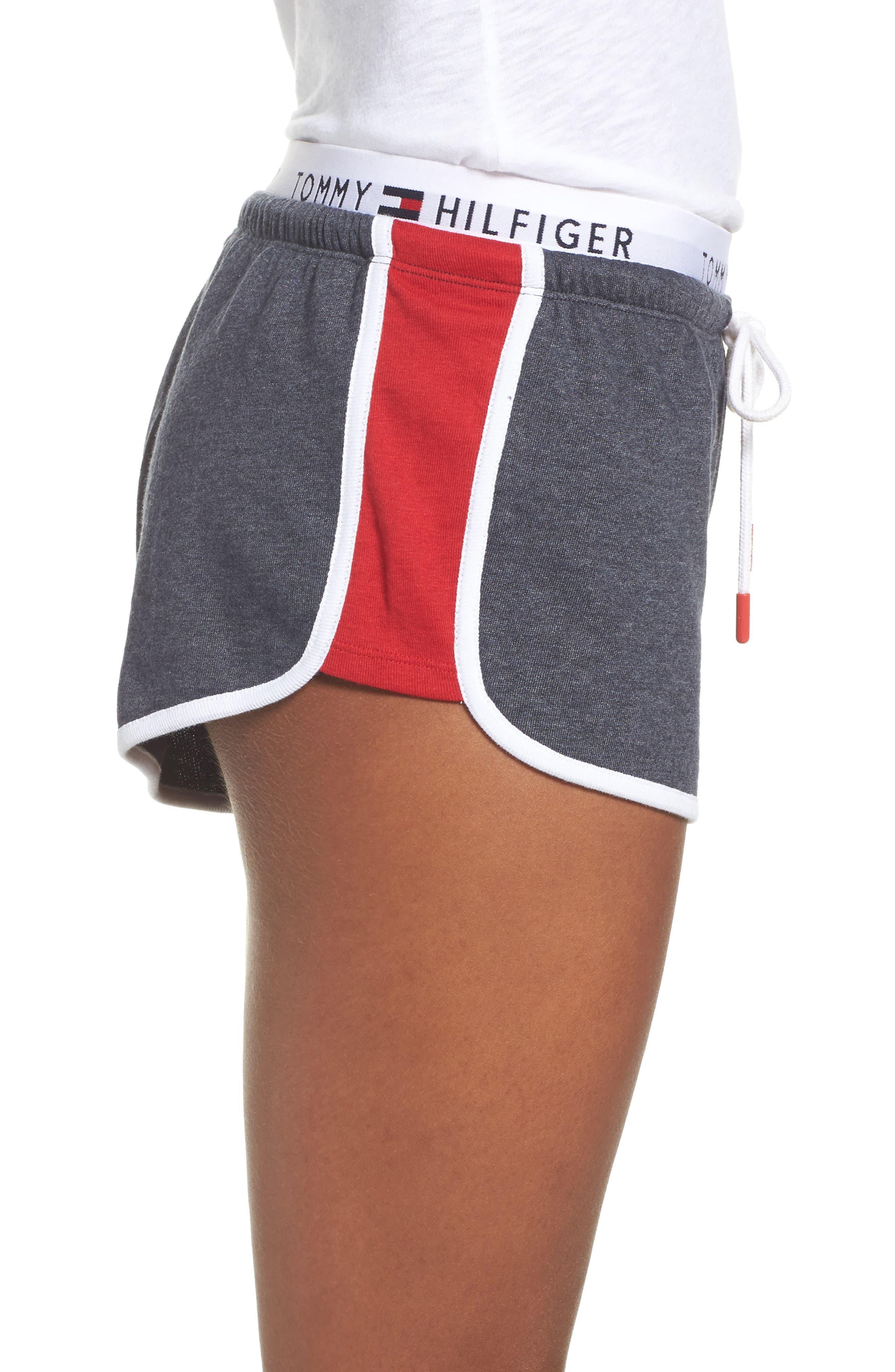 TH Retro Shorts,                             Alternate thumbnail 6, color,