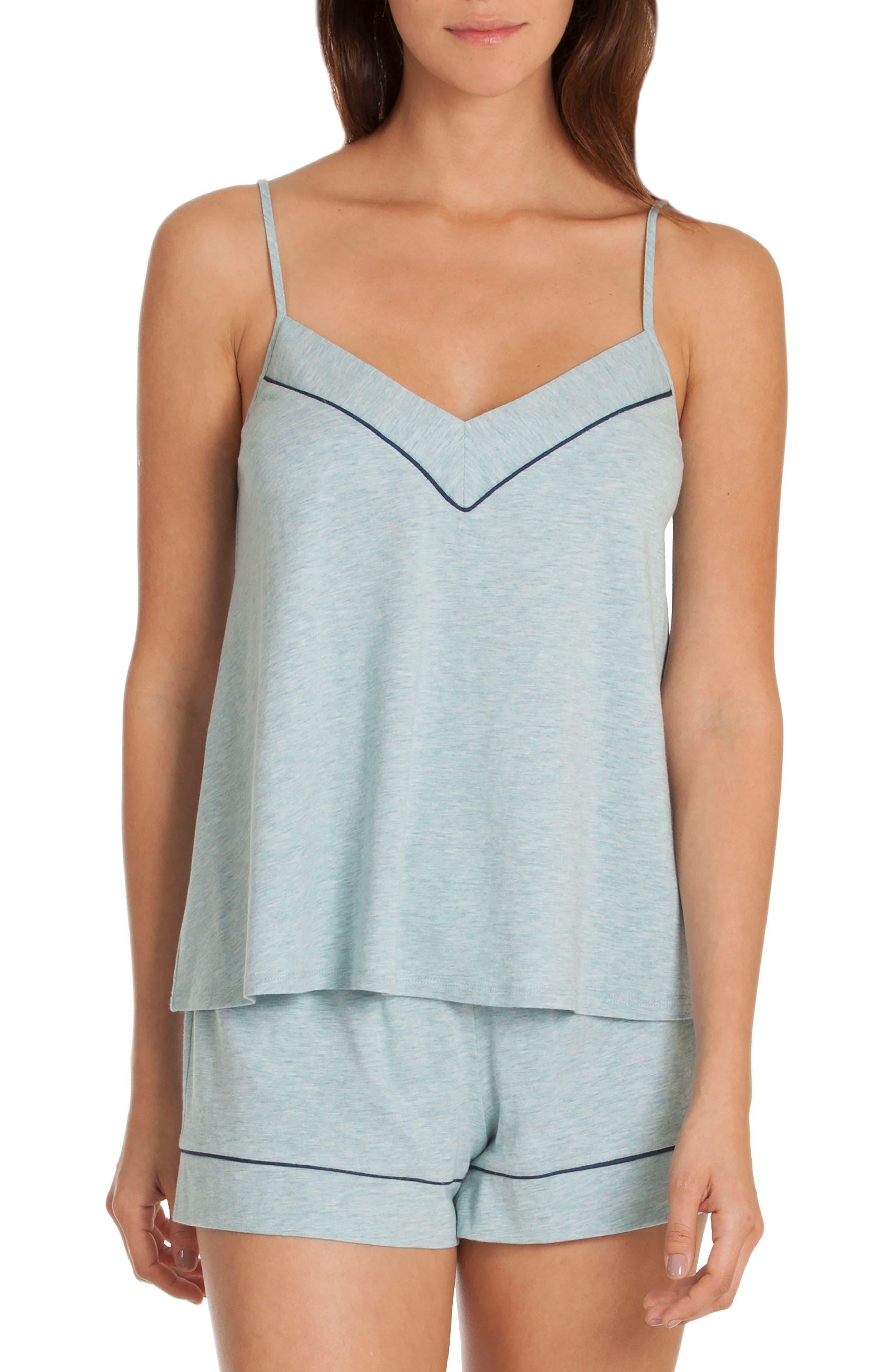 Short Pajamas,                             Main thumbnail 1, color,                             485
