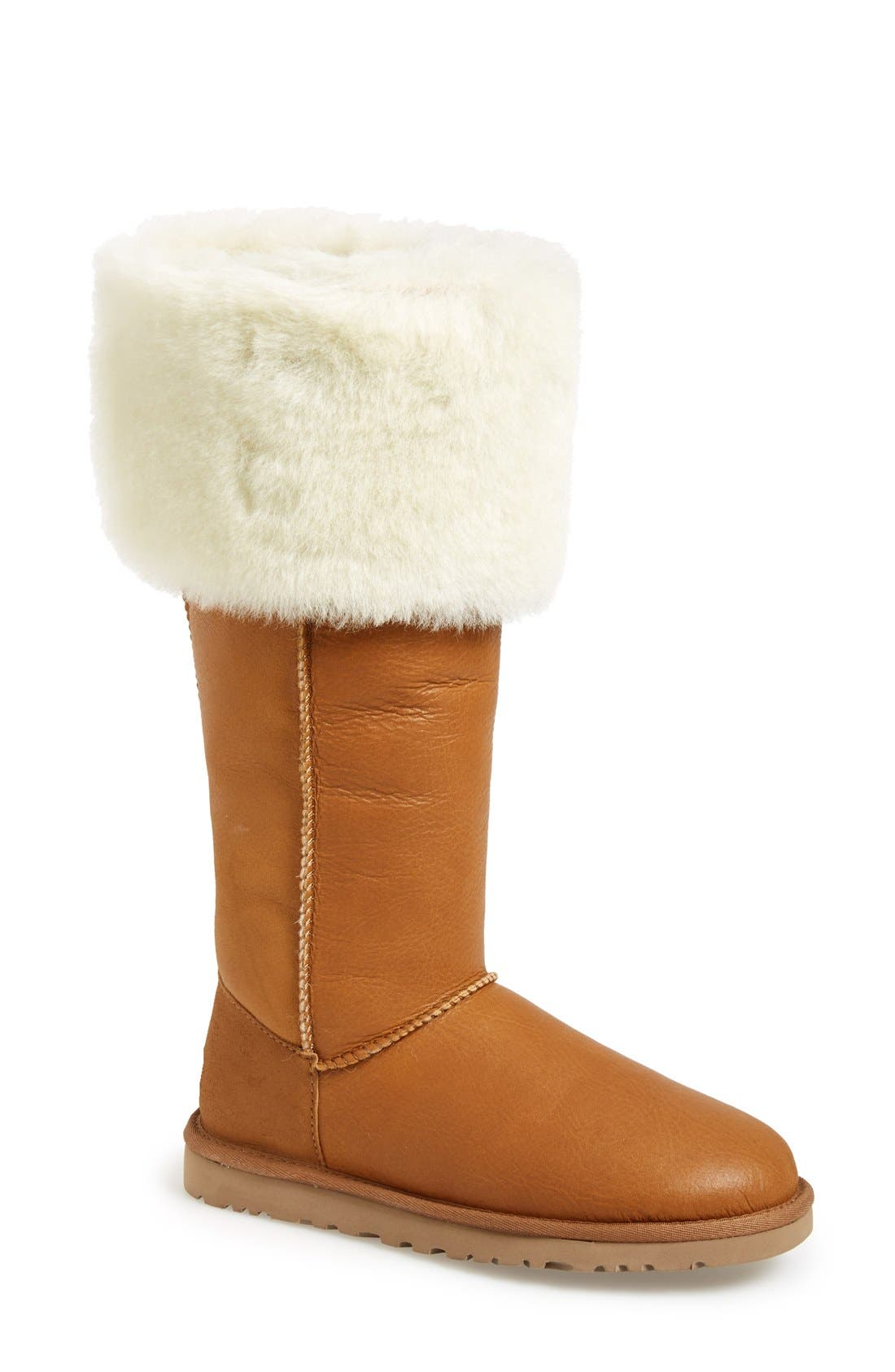 'Devandra' Convertible Over the Knee Boot,                             Main thumbnail 1, color,                             214