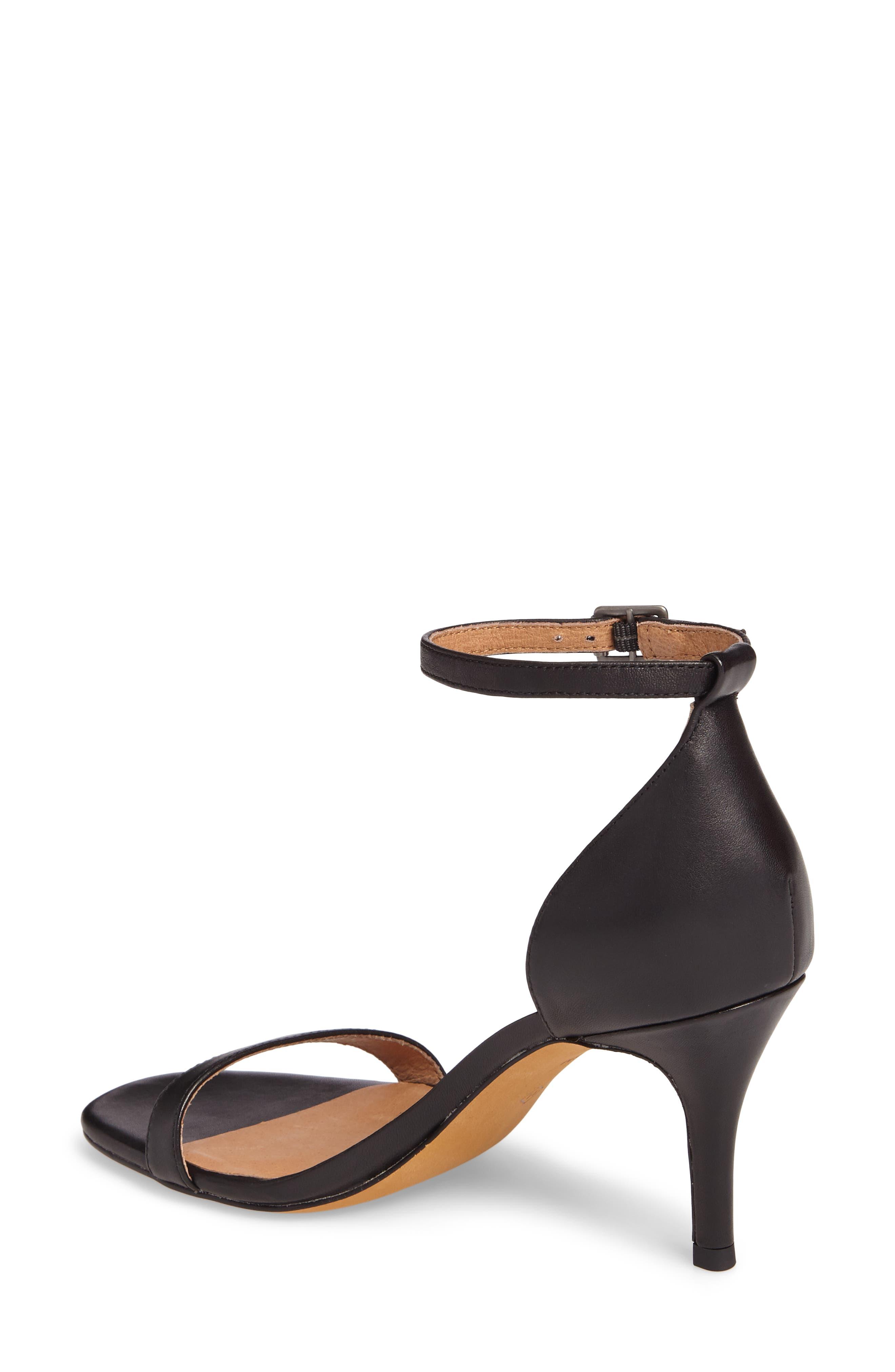 Audrey Ankle Strap Sandal,                             Alternate thumbnail 26, color,