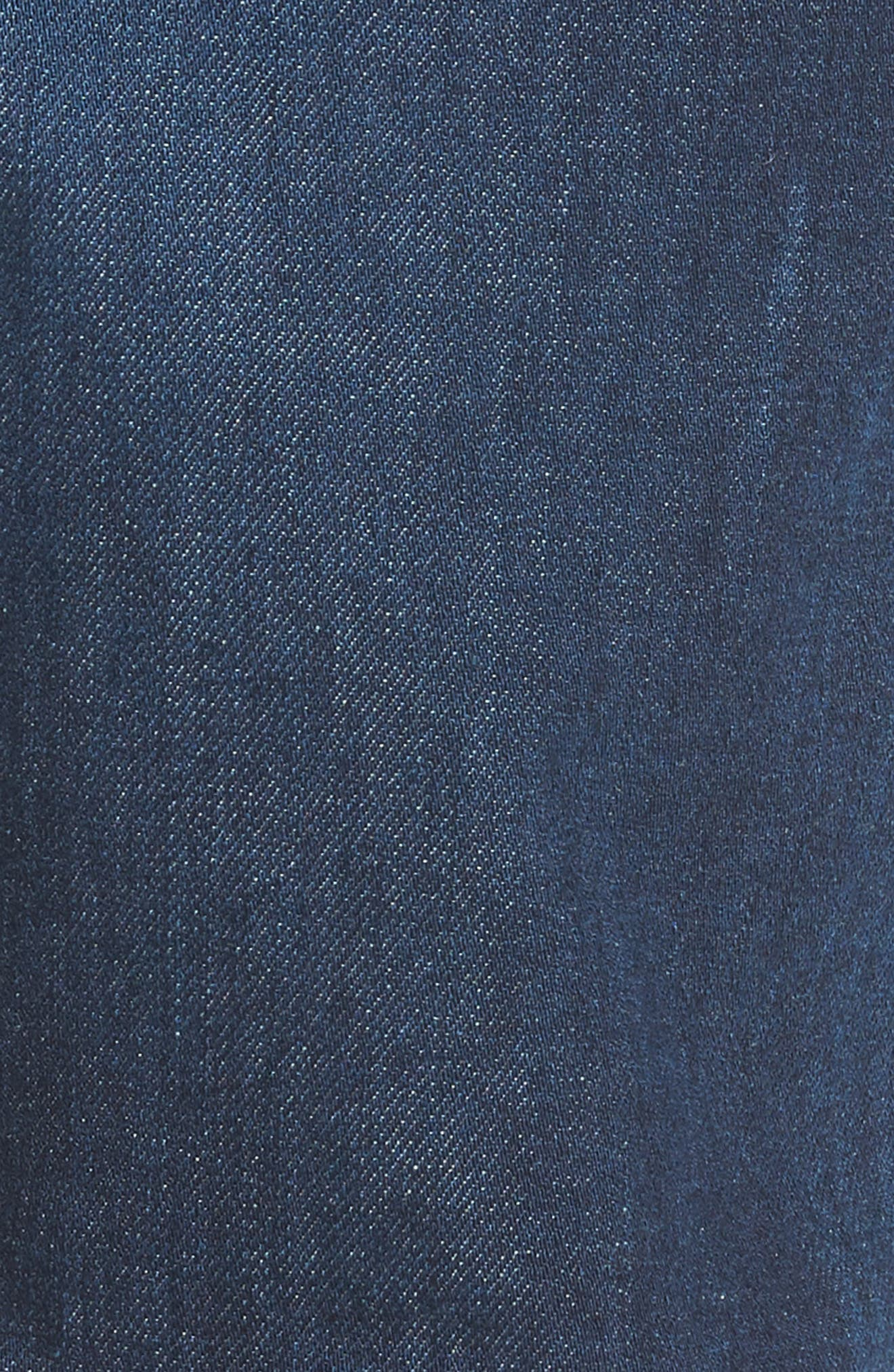 Dylan Skinny Fit Jeans,                             Alternate thumbnail 5, color,                             5 YEARS