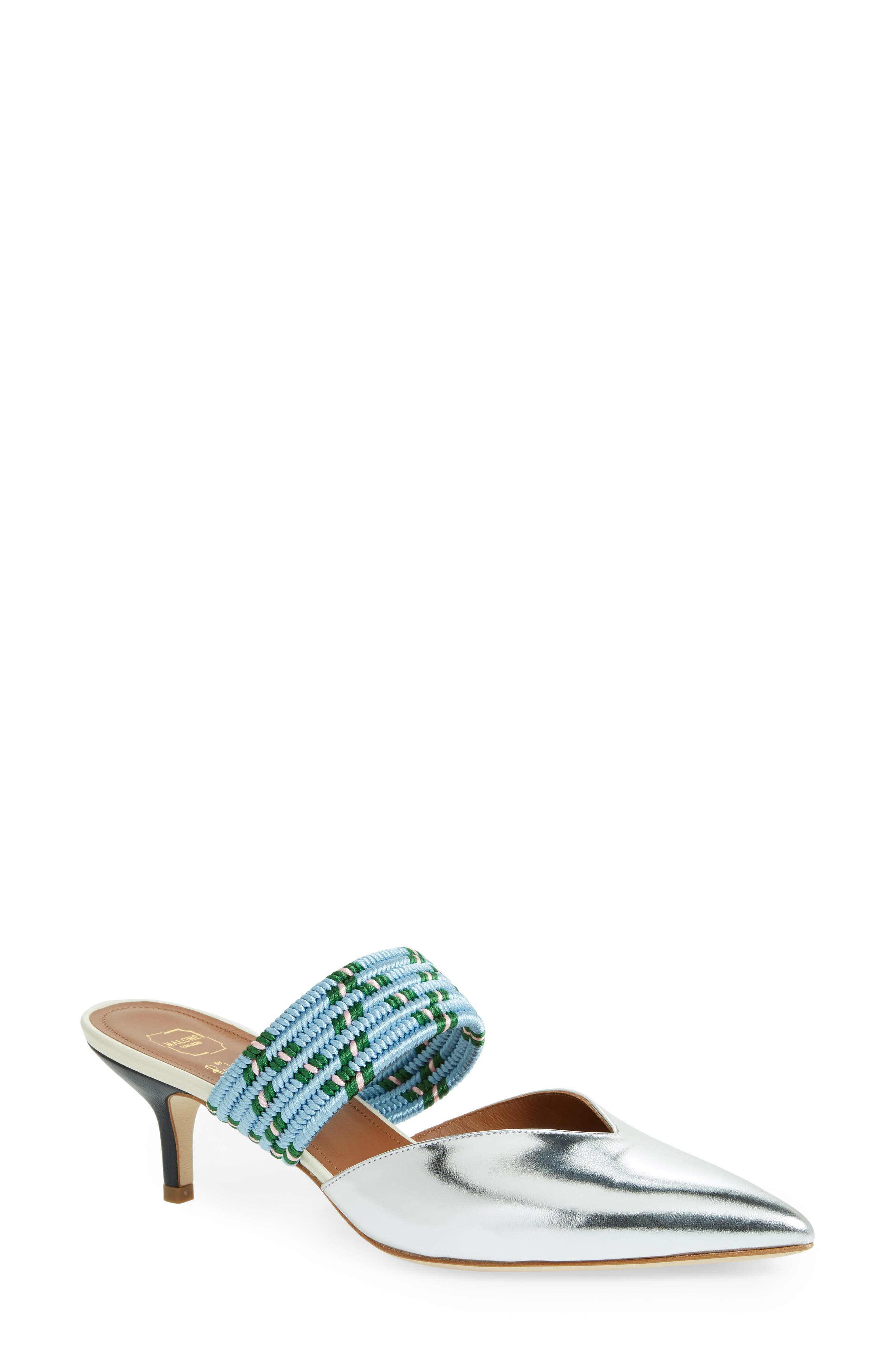 Maisie Banded Mule, Main, color, 041
