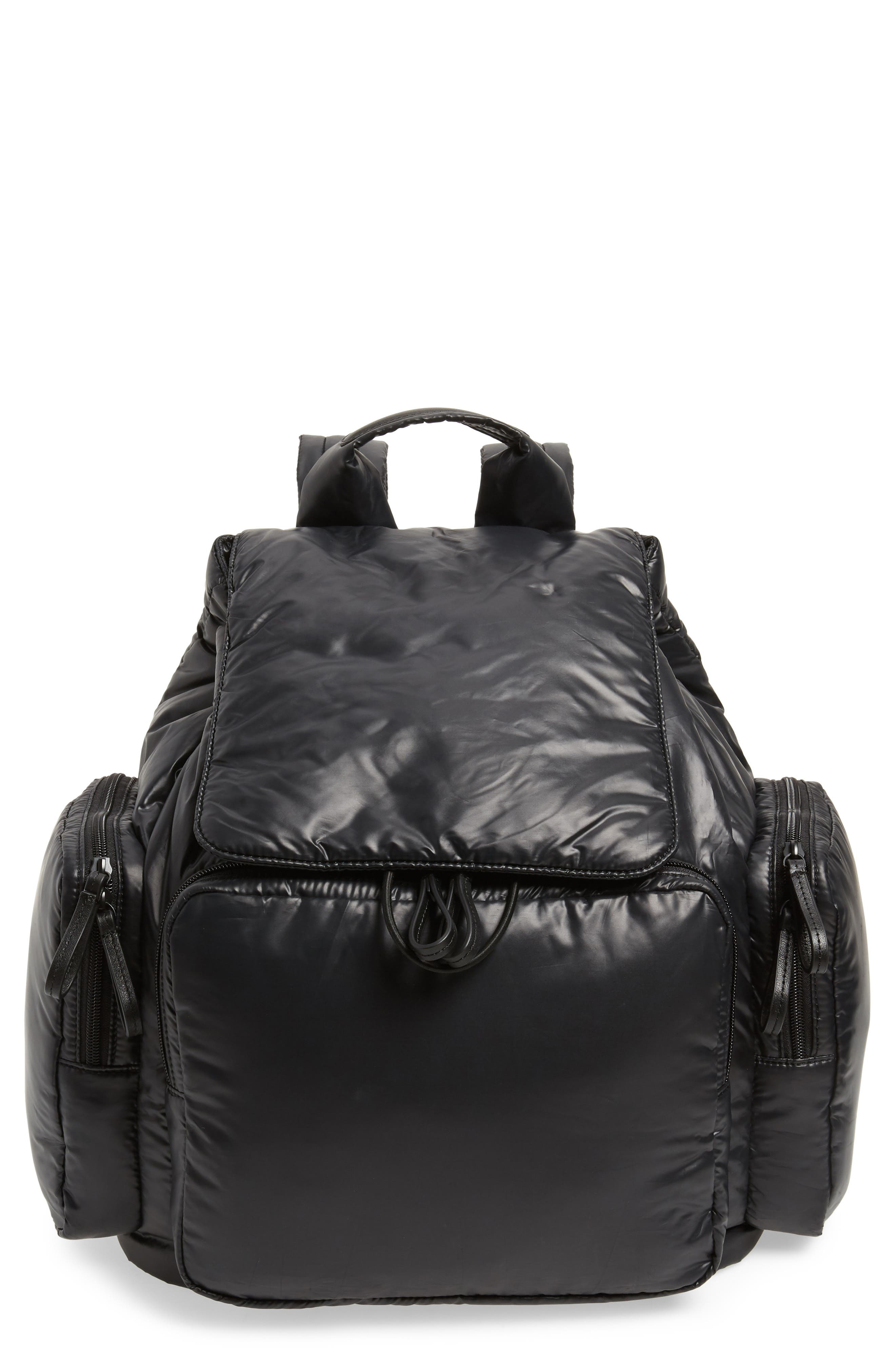 Cirrus Backpack,                         Main,                         color, BLACK
