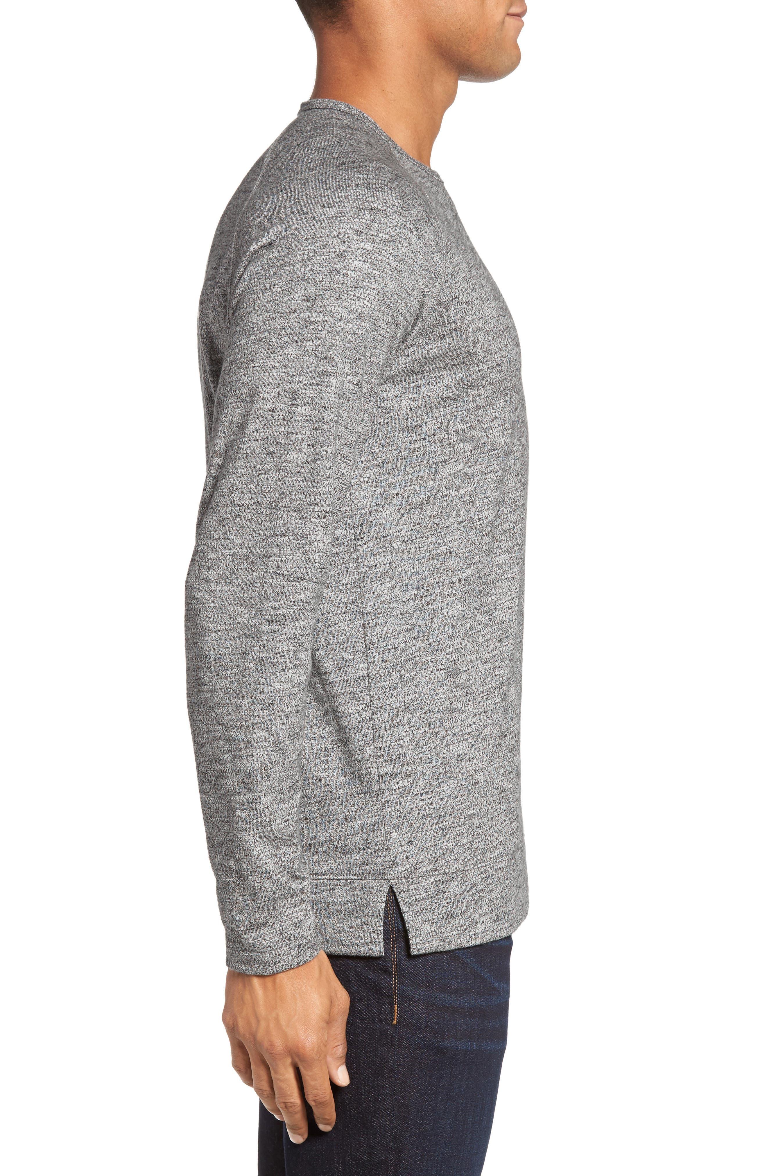 Slim Fit Stripe T-Shirt,                             Alternate thumbnail 15, color,