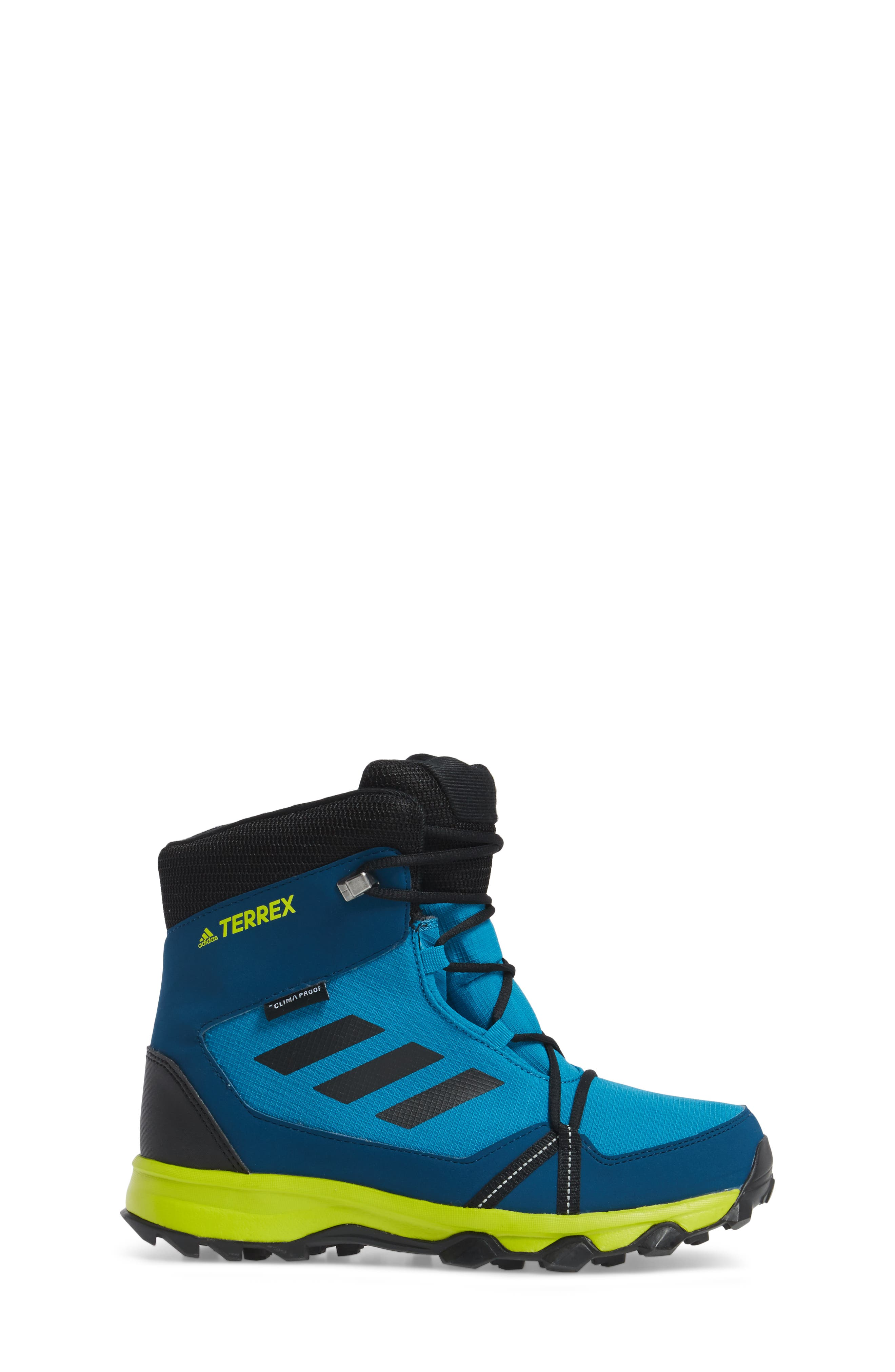 Terrex Snow Sneaker Boot,                             Alternate thumbnail 6, color,