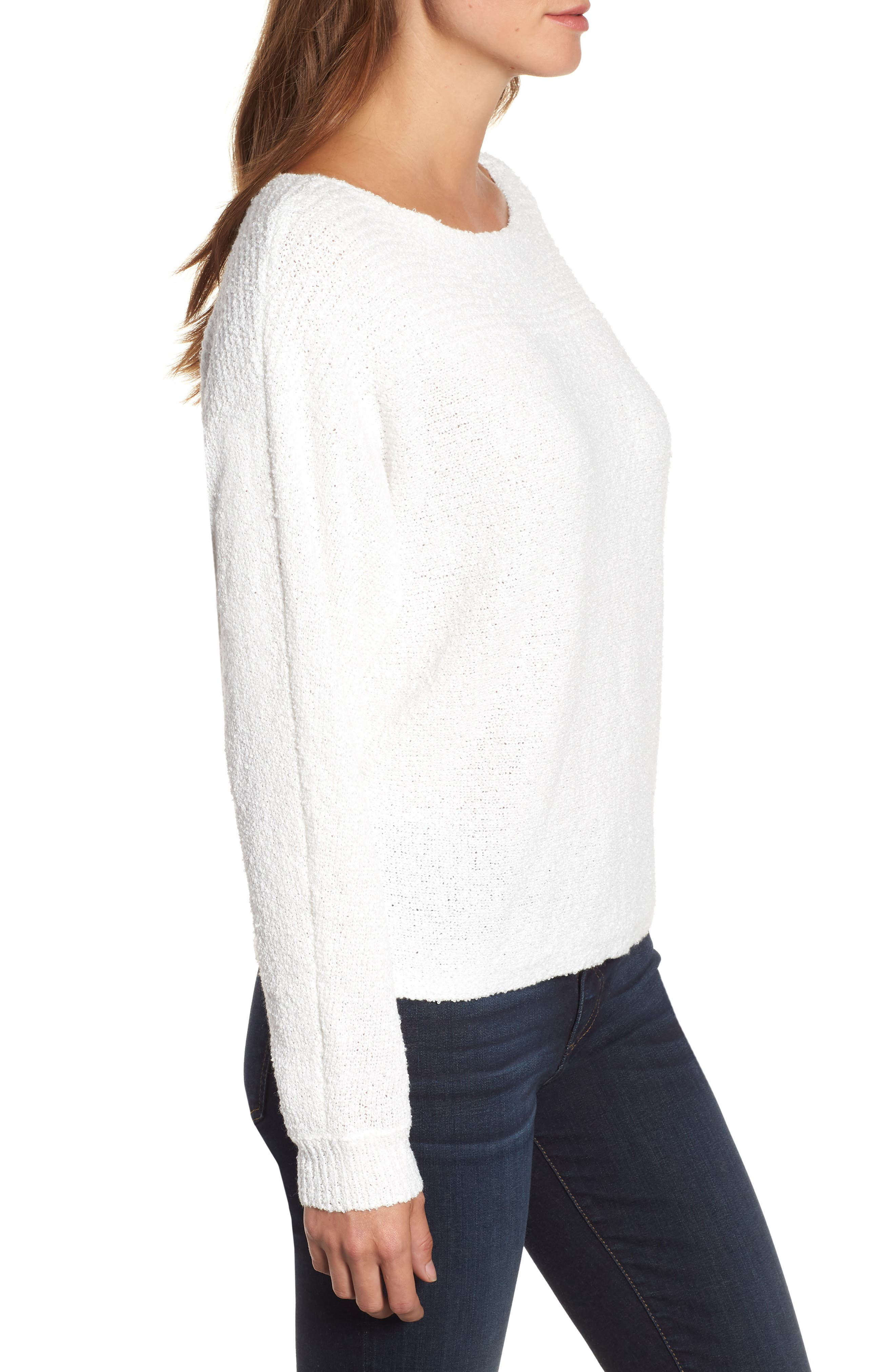 Calson<sup>®</sup> Dolman Sleeve Sweater,                             Alternate thumbnail 15, color,