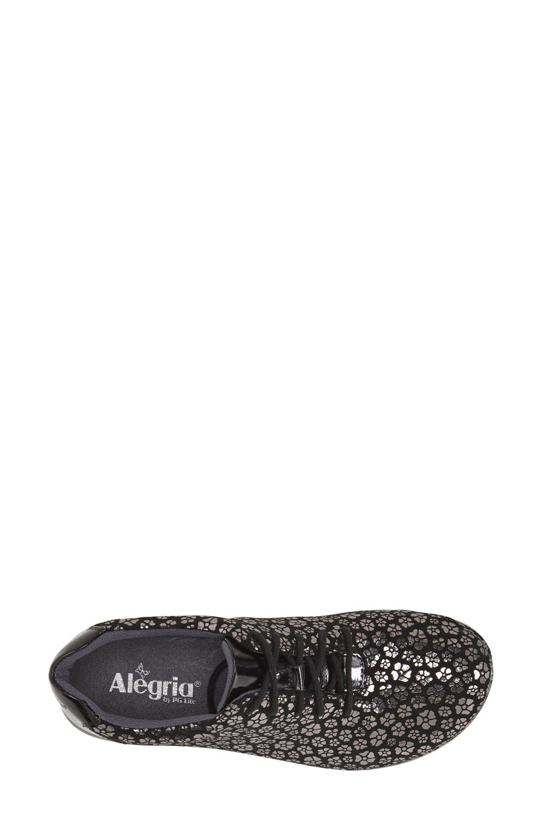 Essence Lace-Up Leather Oxford,                             Alternate thumbnail 78, color,