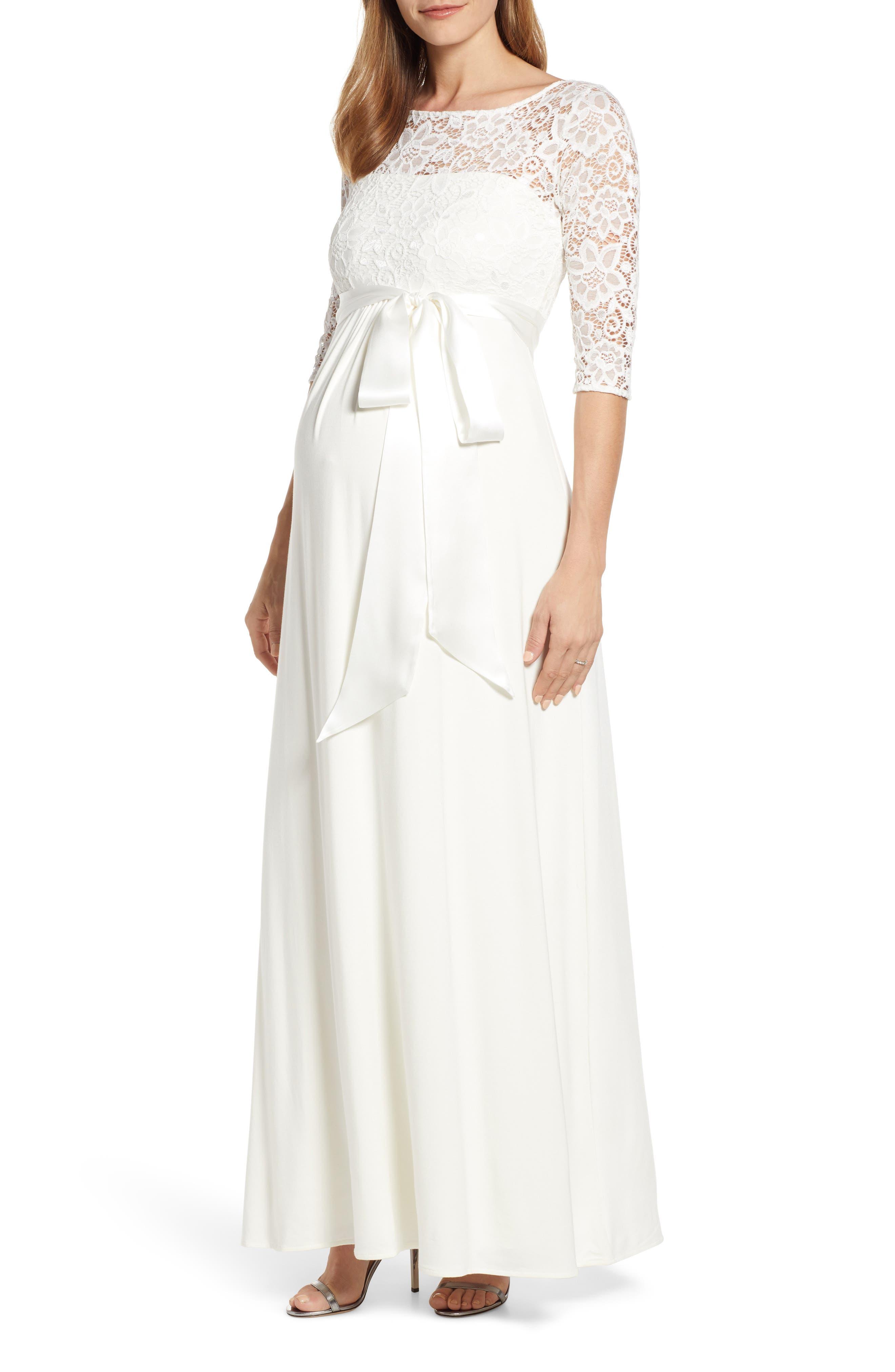 Tiffany Rose Maternity Wedding Dresses