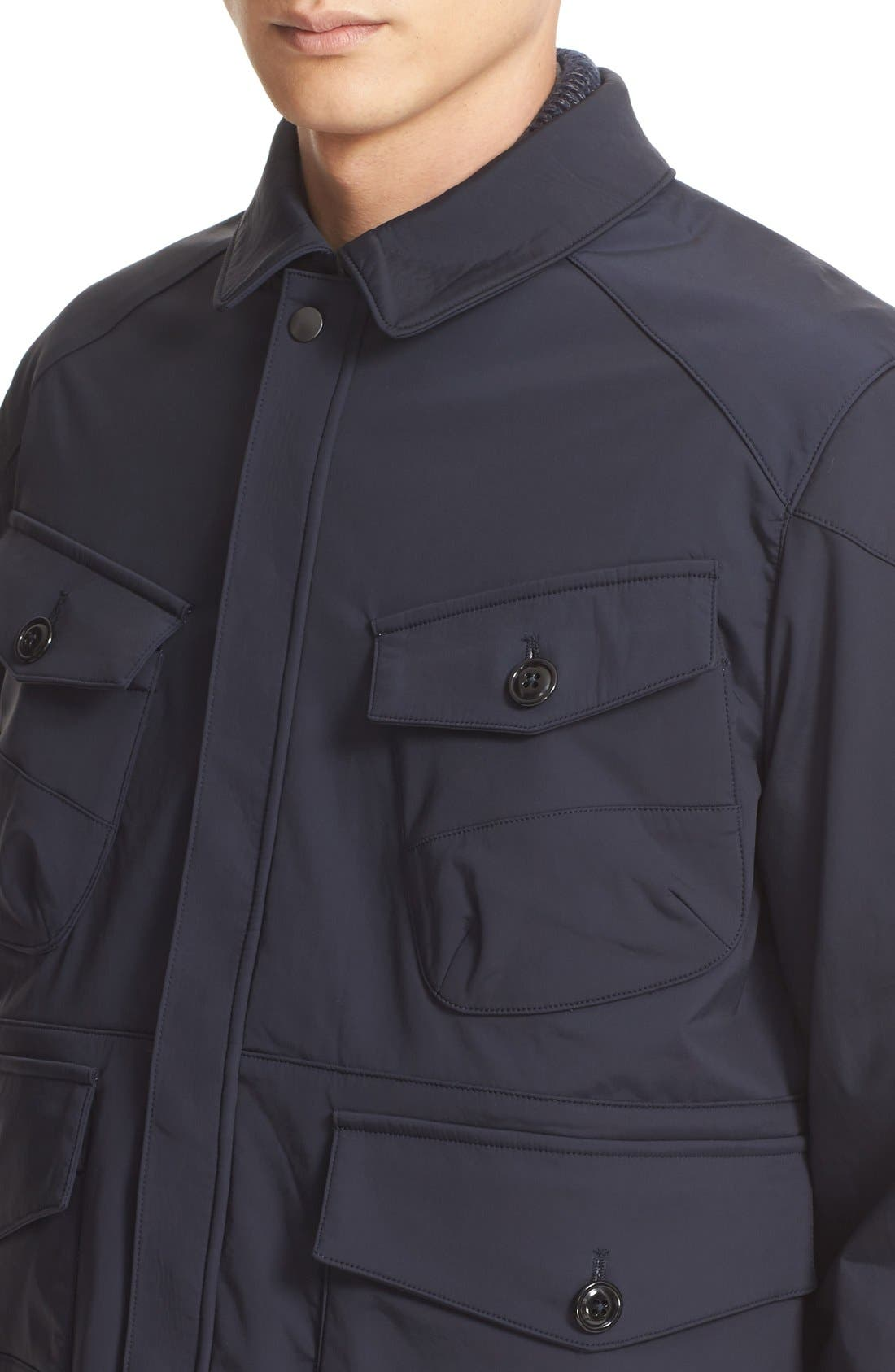 Field Jacket,                             Alternate thumbnail 5, color,                             410
