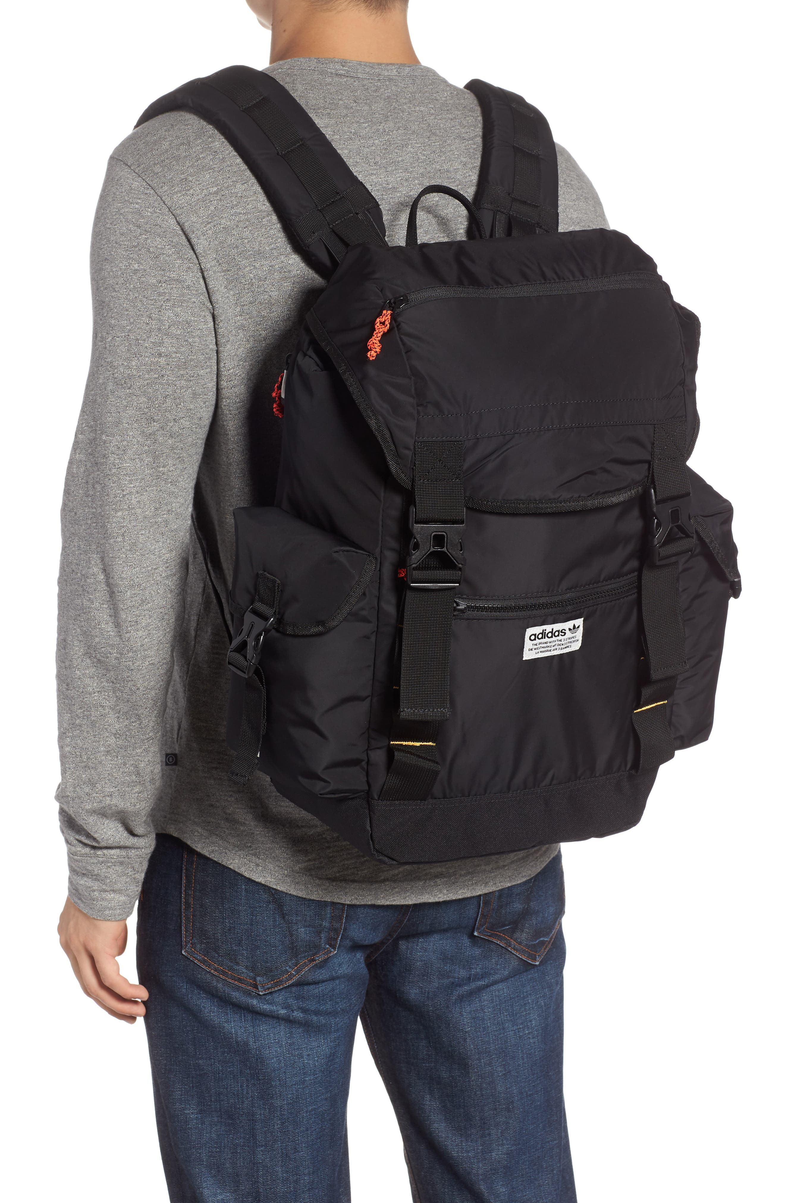 Urban Utility Backpack,                             Alternate thumbnail 2, color,                             001