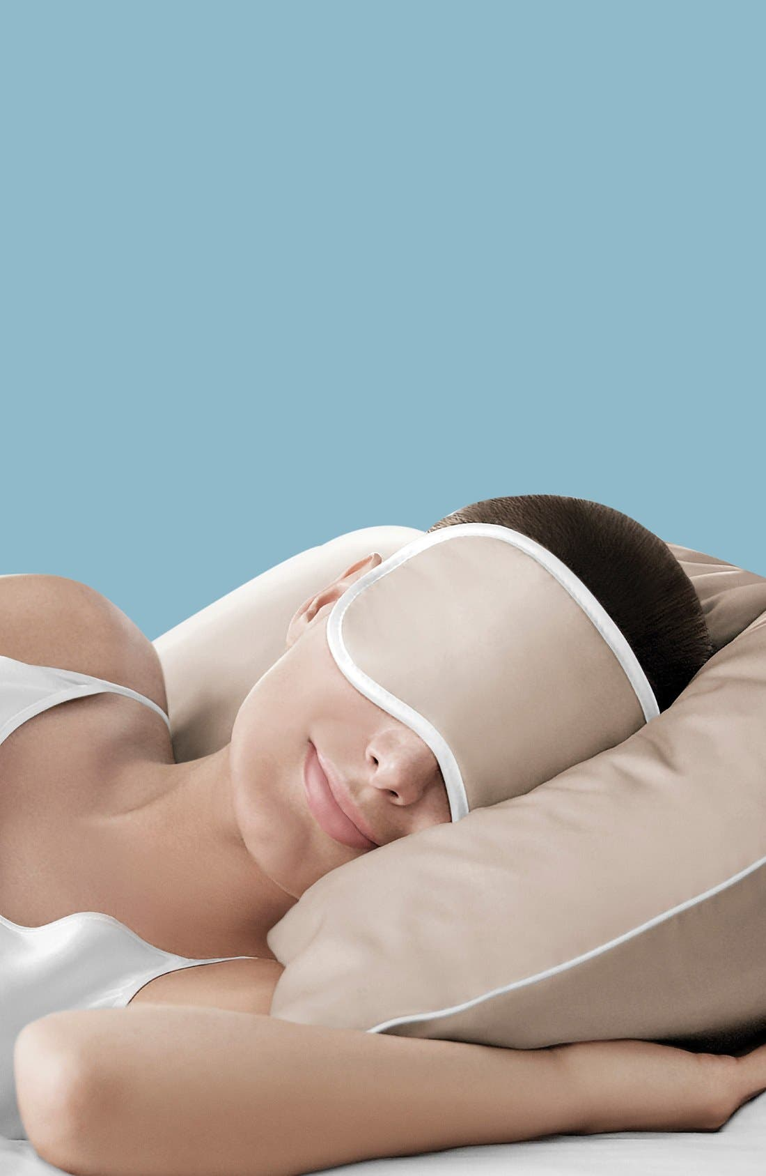 Skin Rejuvenating Eye Mask,                             Alternate thumbnail 3, color,                             000