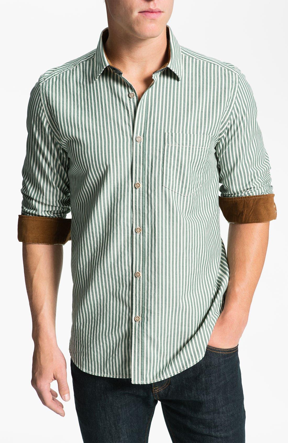 'Ardram' Sport Shirt,                         Main,                         color, 311