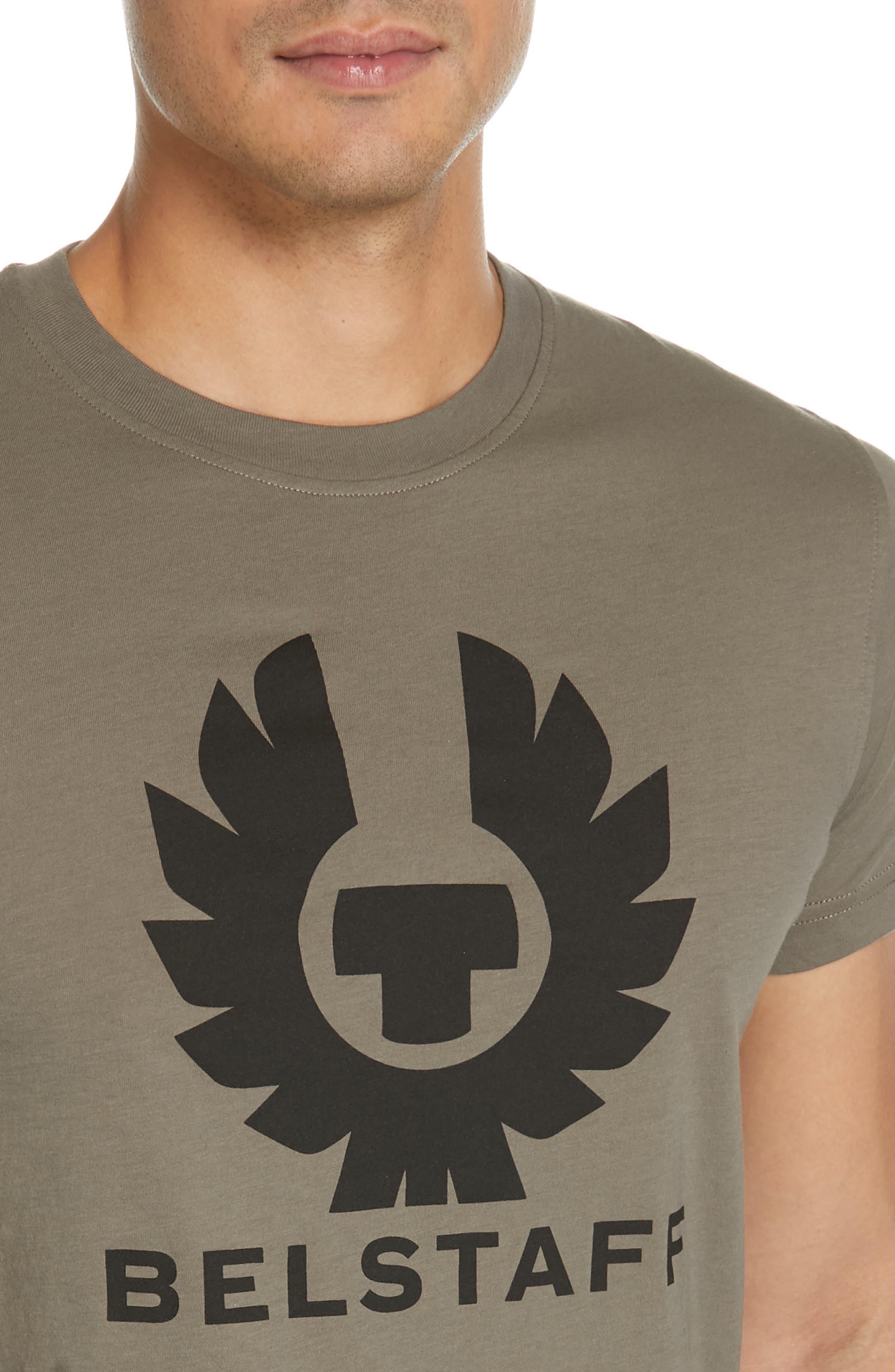Logo Graphic Jersey T-Shirt,                             Alternate thumbnail 4, color,                             300