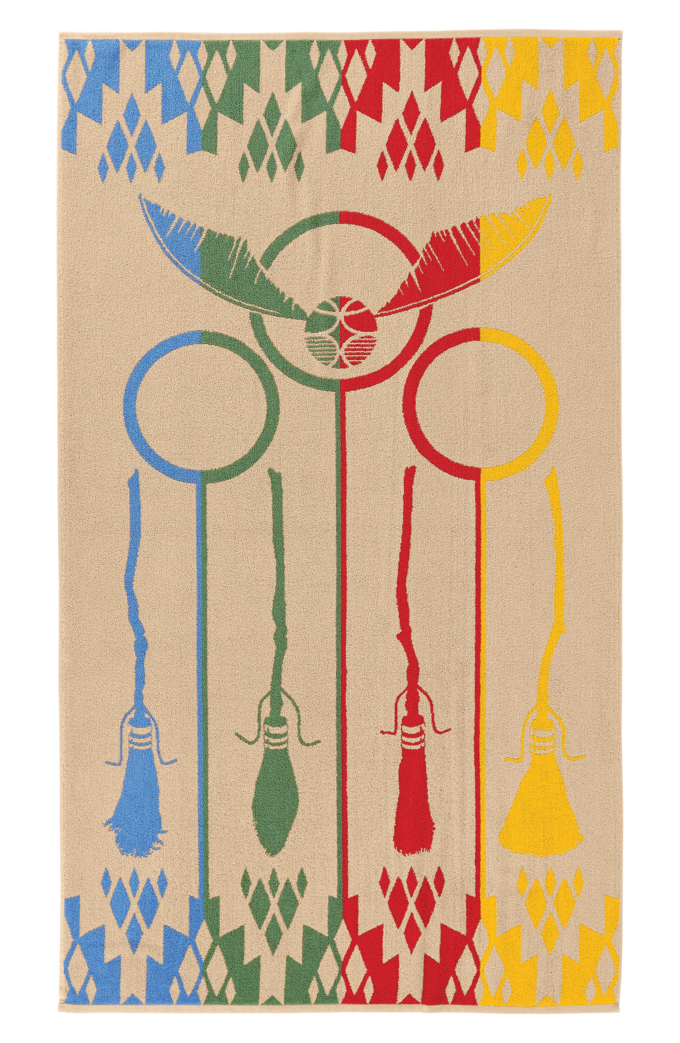 PENDLETON,                             Harry Potter<sup>™</sup> Quidditch Towel,                             Alternate thumbnail 2, color,                             300