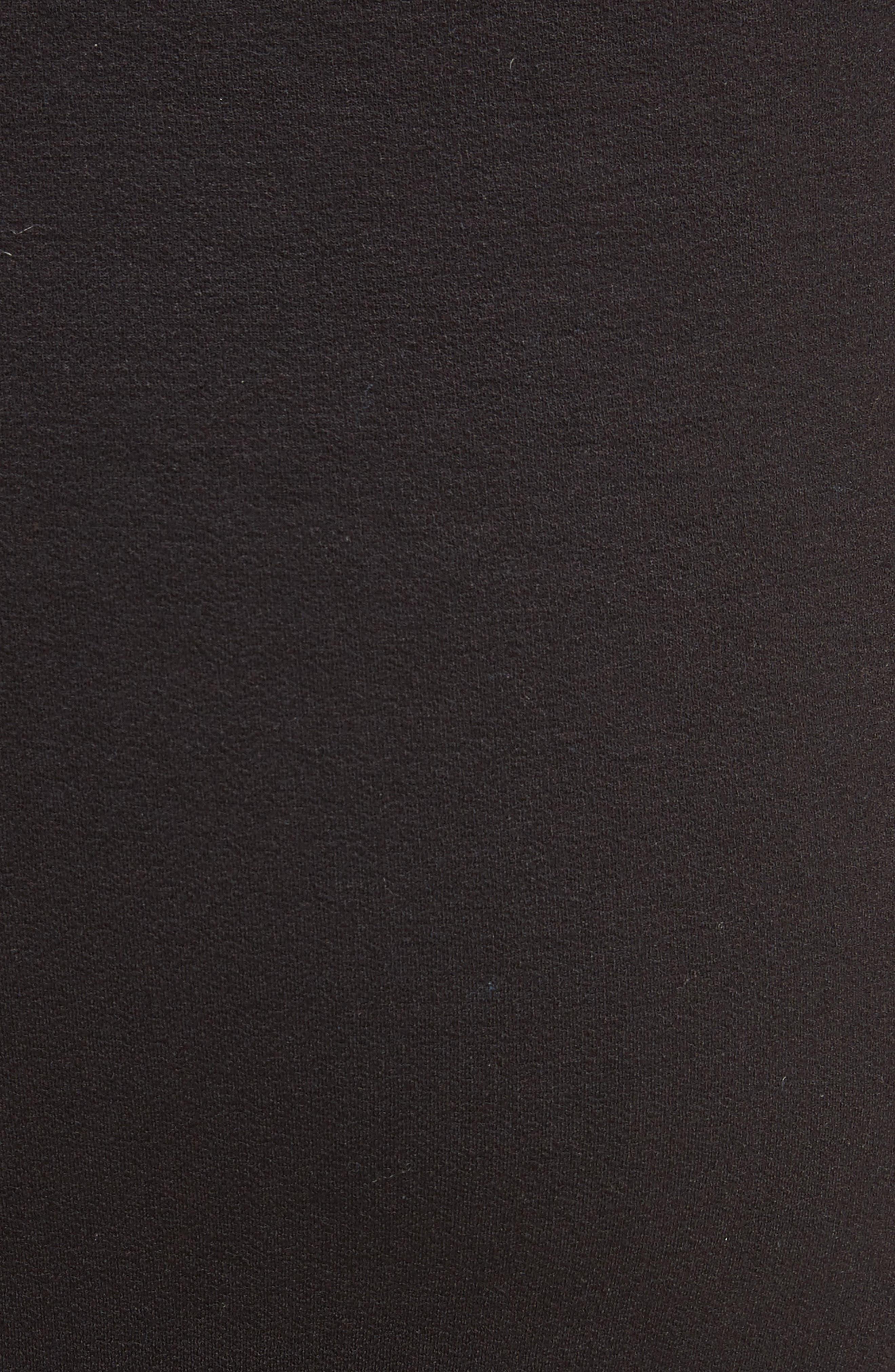 Three-Vent Skirt,                             Alternate thumbnail 5, color,                             001