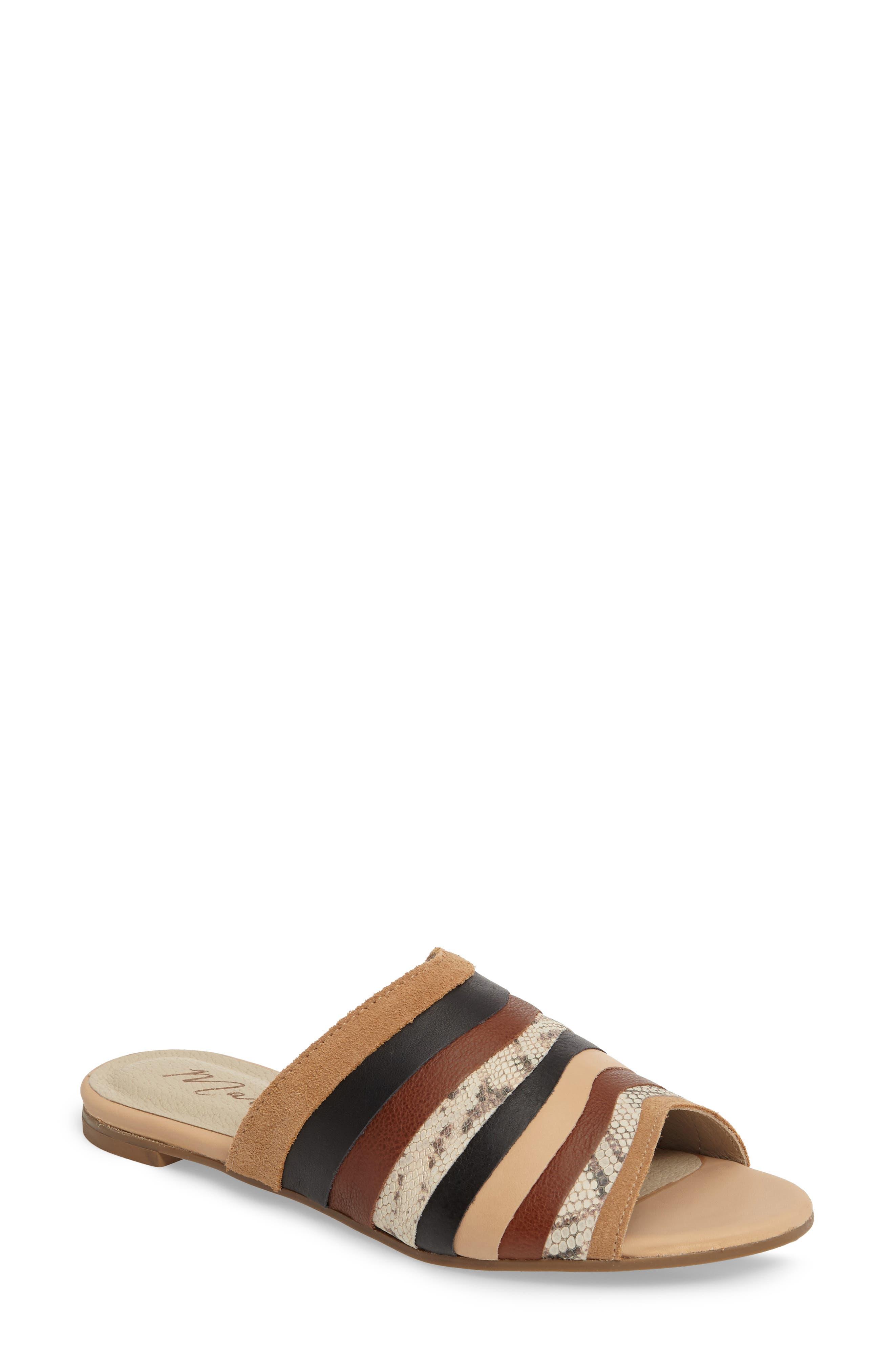 Moody Slide Sandal,                             Main thumbnail 1, color,                             250