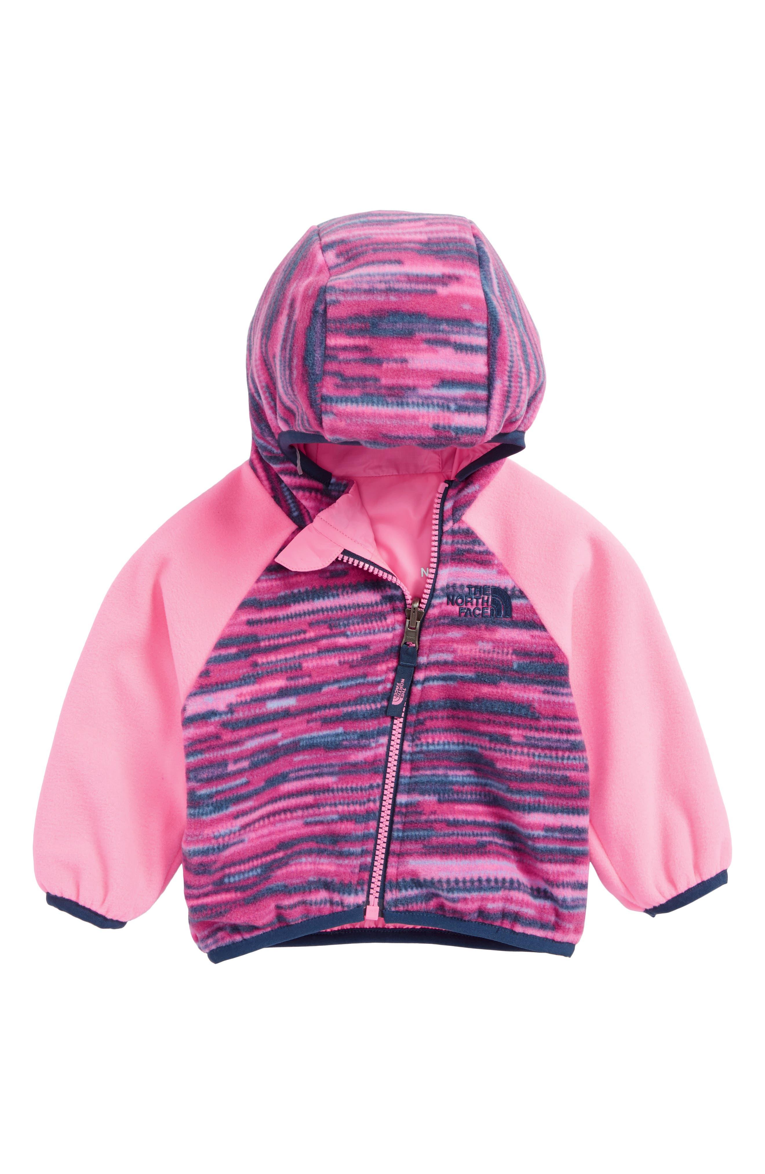 Breezeway Reversible Water Repellent Windbreaker Jacket,                             Alternate thumbnail 4, color,