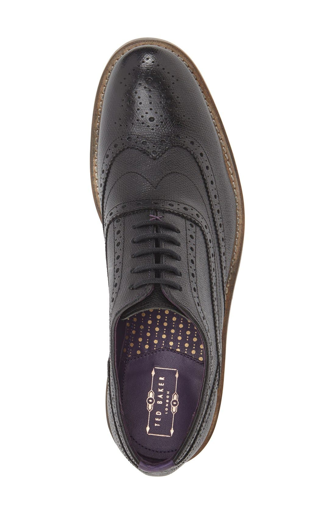 'Guri 8' Wingtip,                             Alternate thumbnail 3, color,                             001