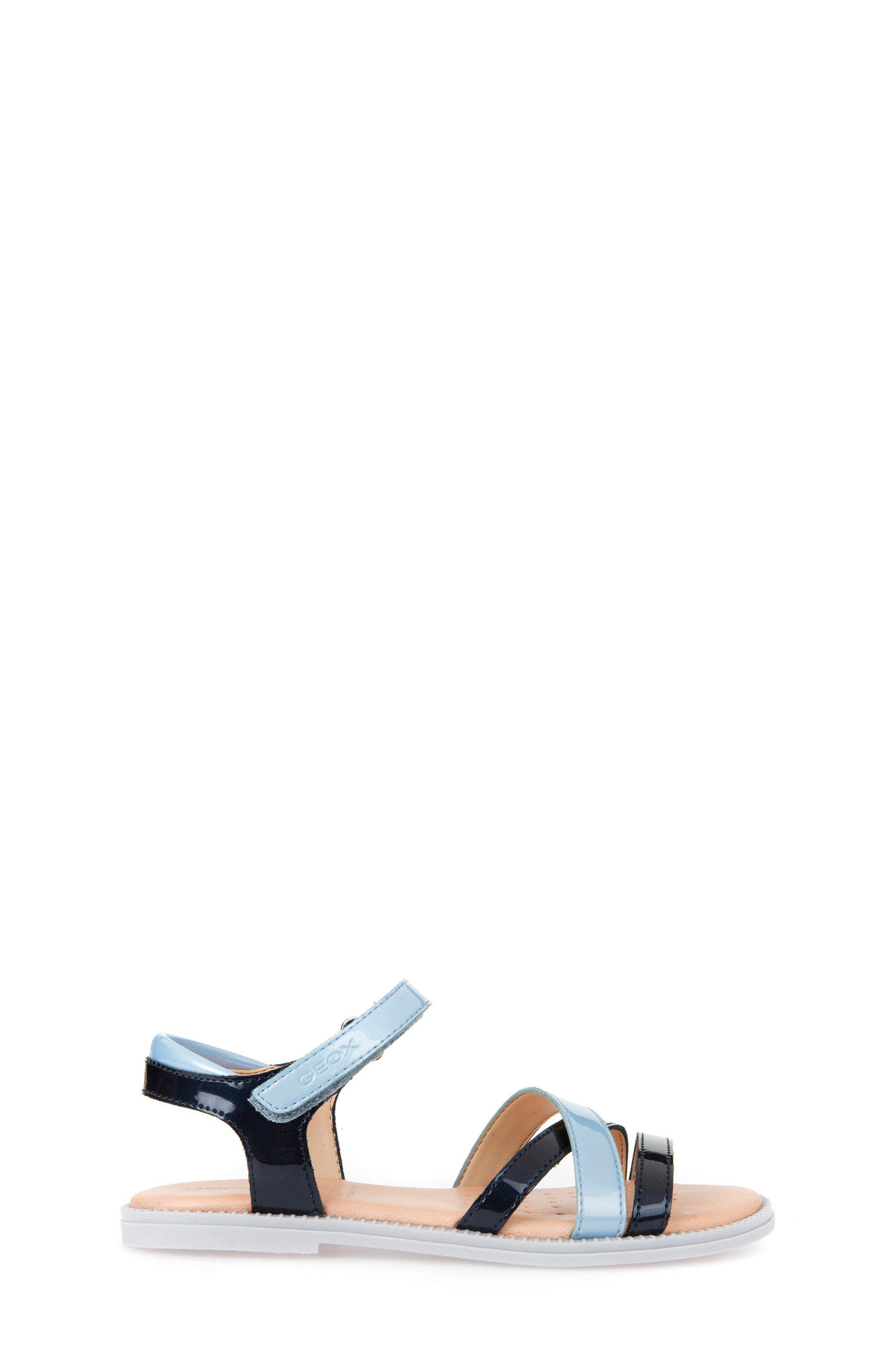 Karly Girl Sandal,                             Alternate thumbnail 3, color,                             420