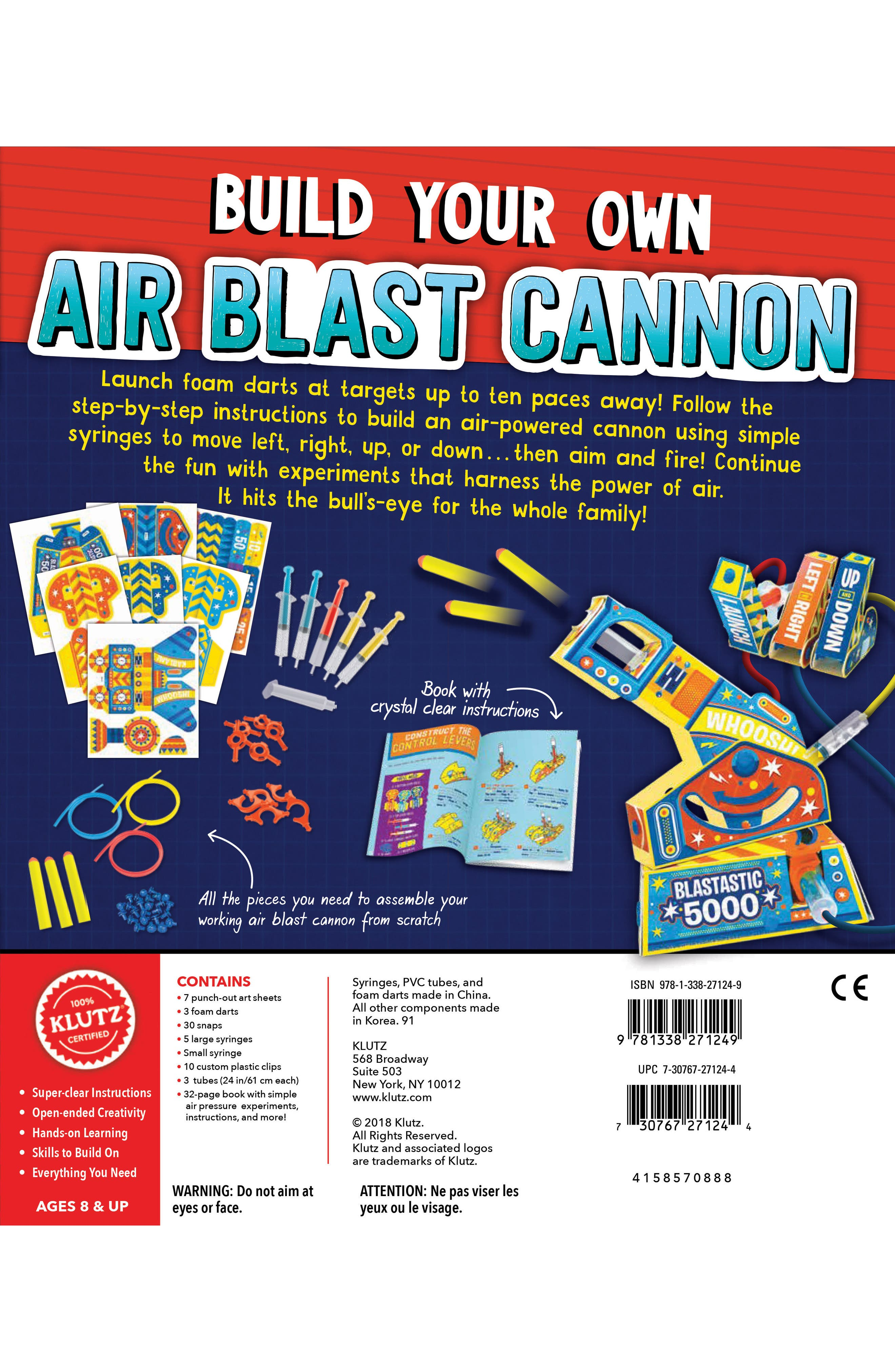 Air Blast Cannon,                             Alternate thumbnail 2, color,                             NONE