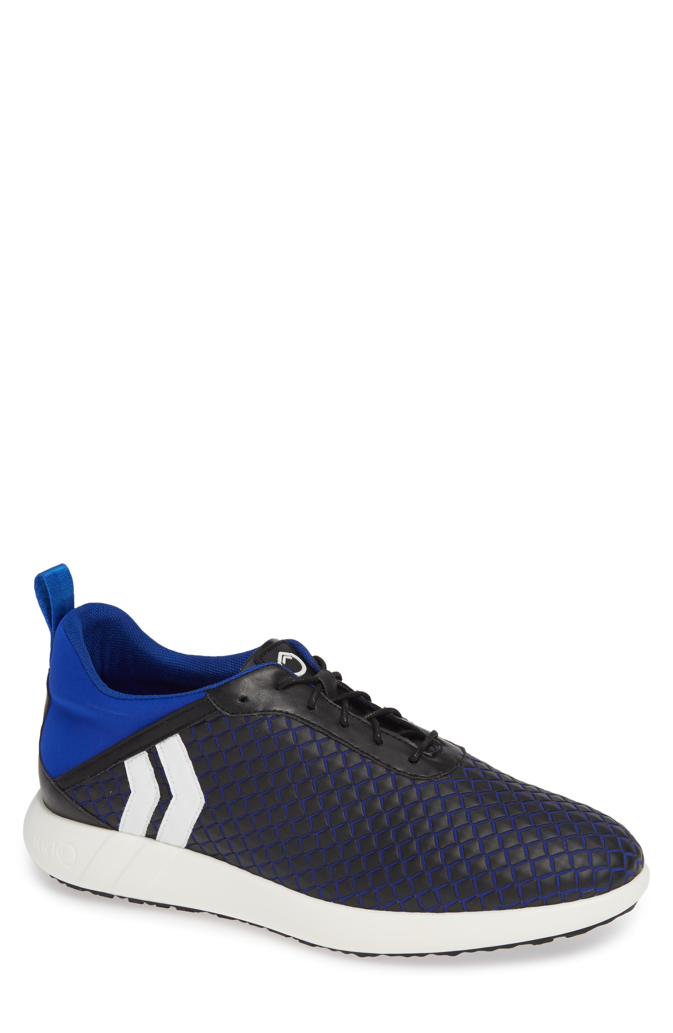 Onyx Sneaker,                         Main,                         color, 430