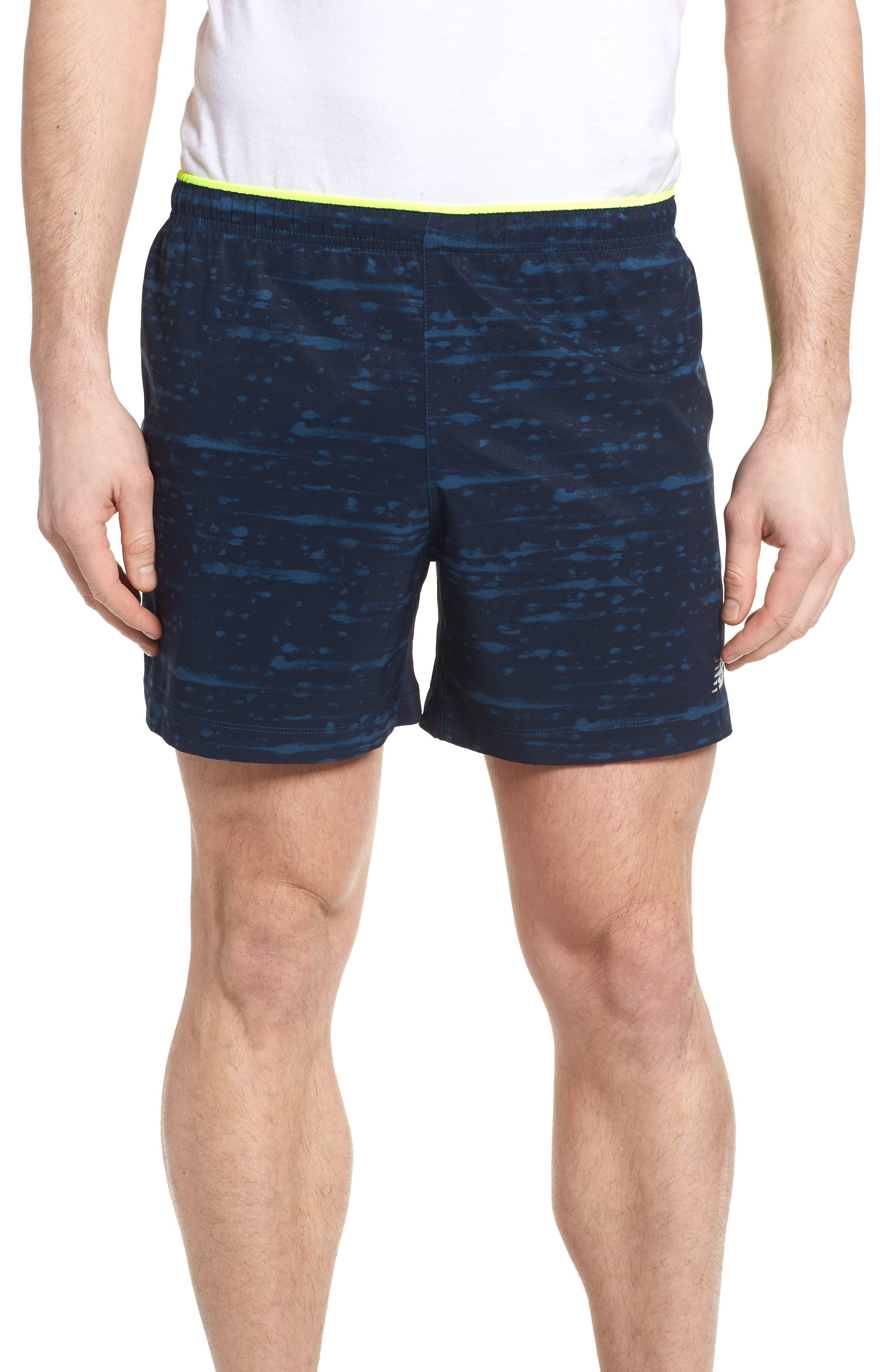 Impact Shorts,                         Main,                         color, NORTH SEA