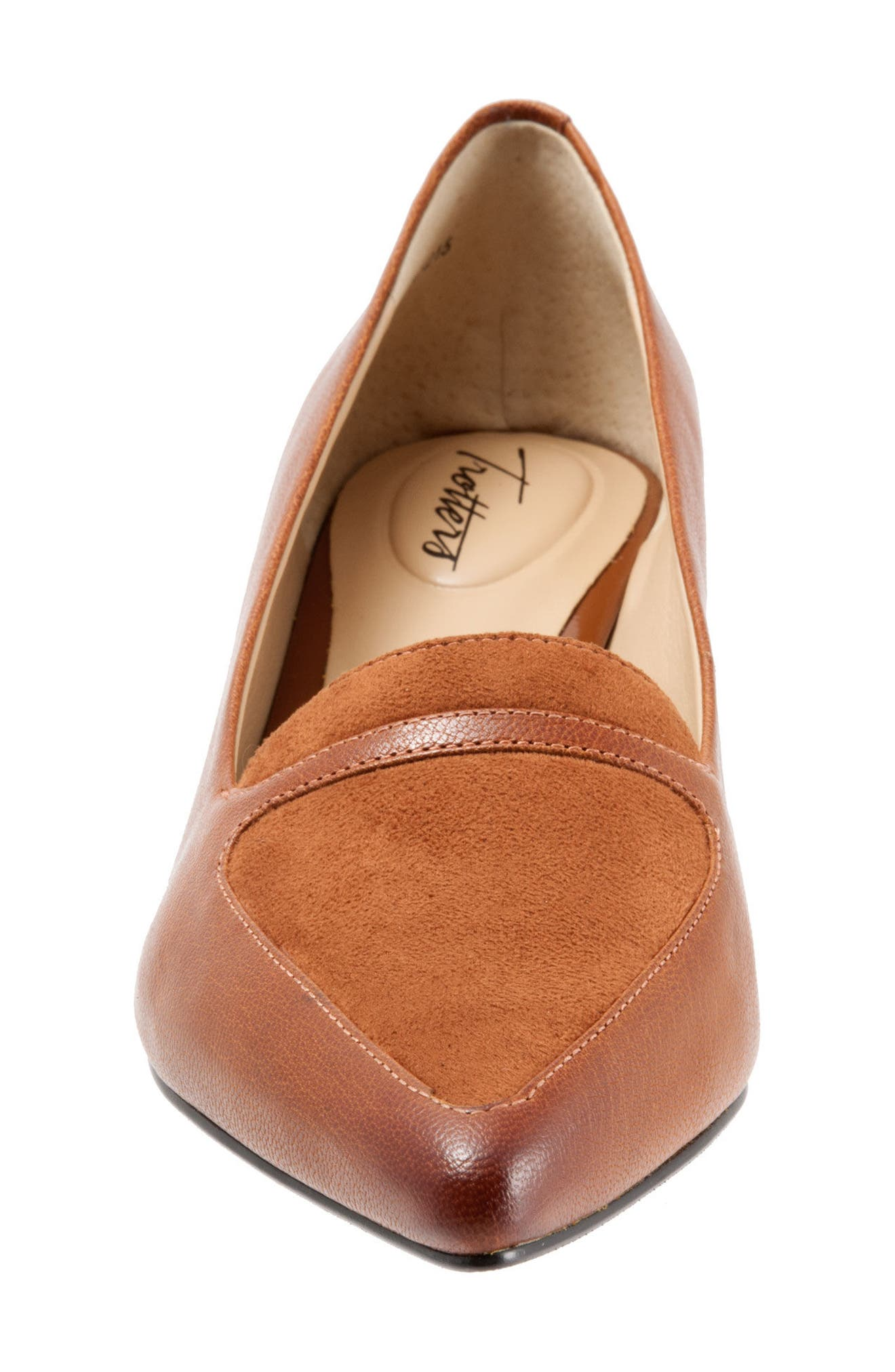 'Piper' Pointy Toe Pump,                             Alternate thumbnail 26, color,